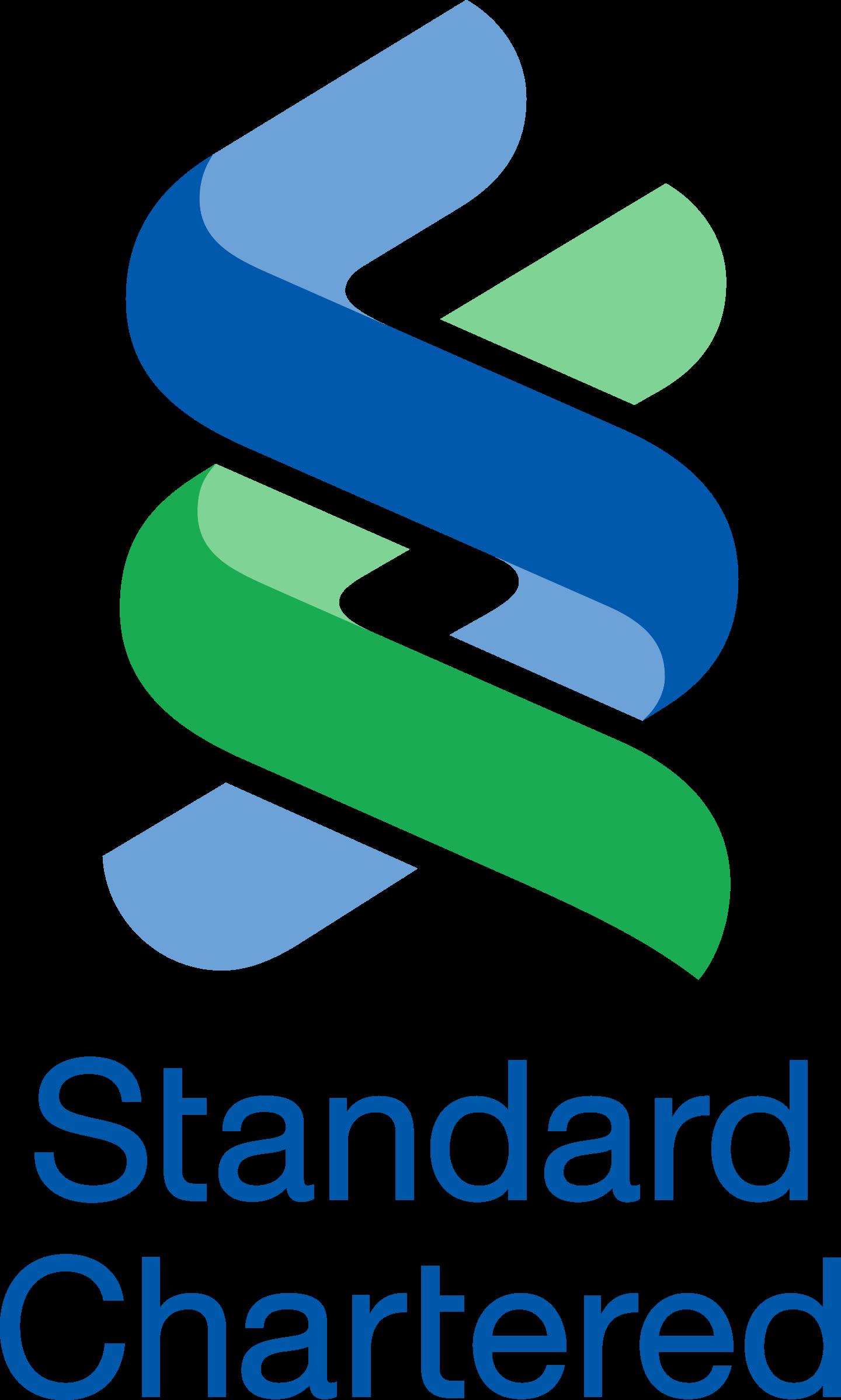standard chartered logo 3 - Standard Chartered Logo