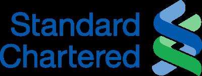 standard chartered logo 4 - Standard Chartered Logo