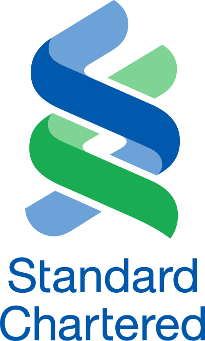 standard chartered logo 5 - Standard Chartered Logo