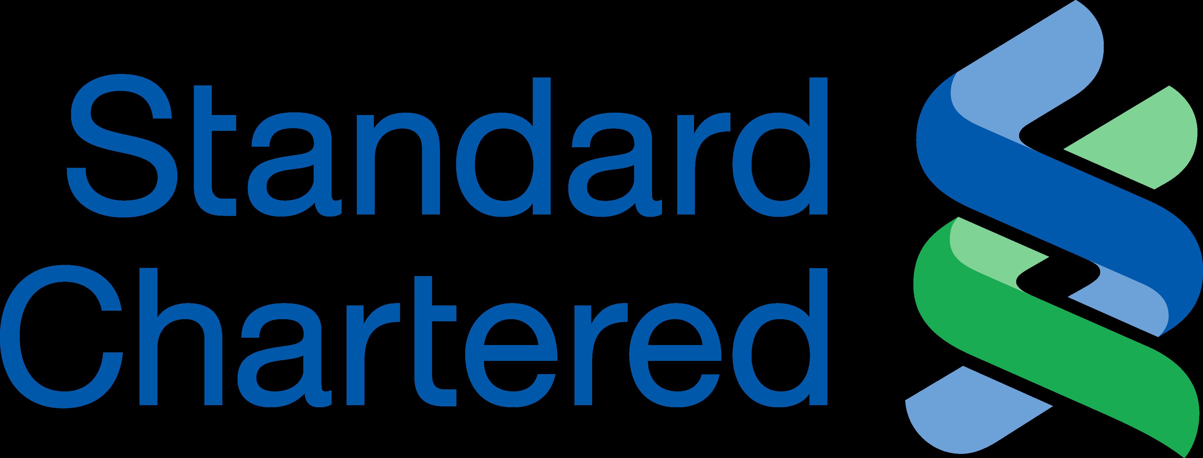 standard chartered logo - Standard Chartered Logo