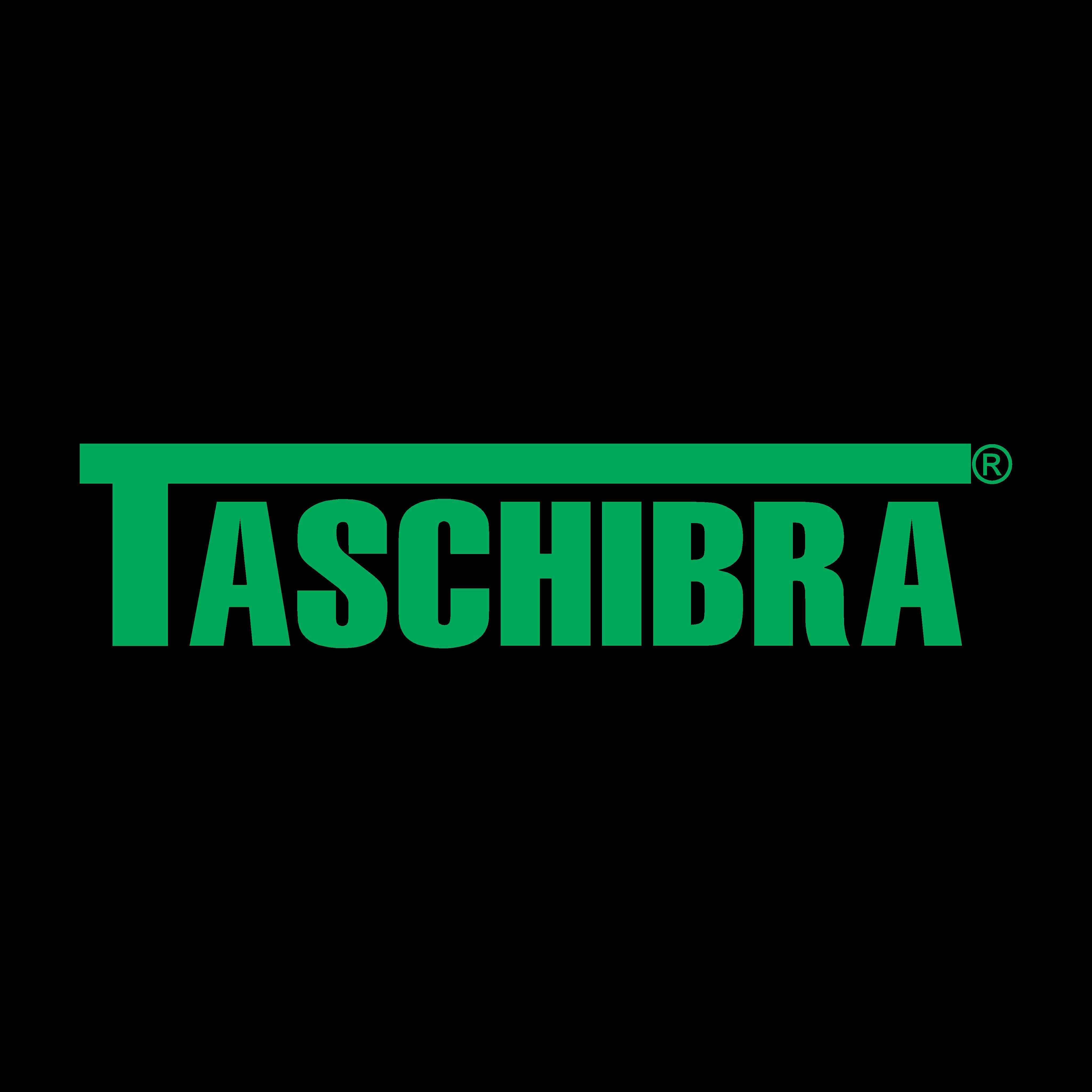 Taschibra Logo PNG.