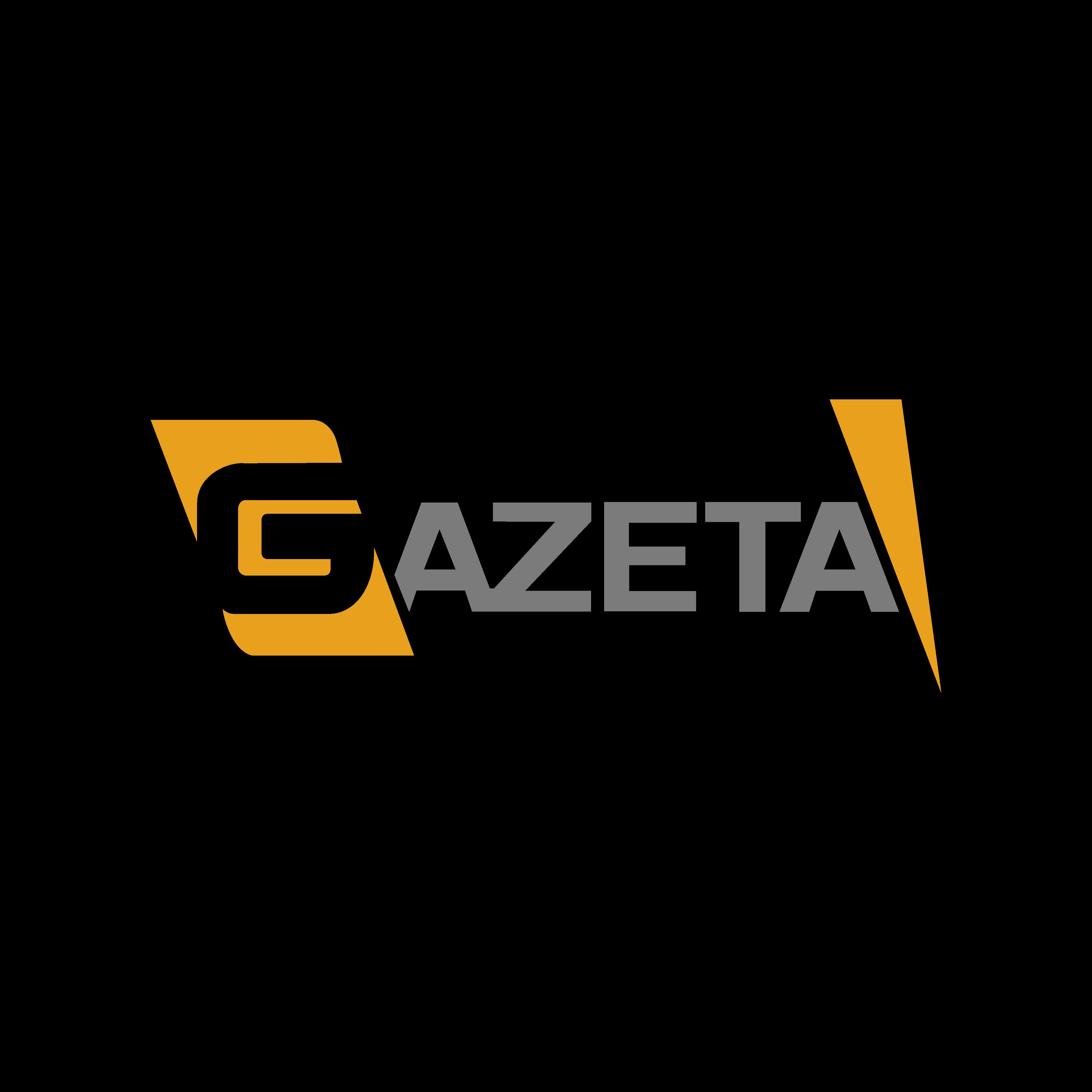 TV Gazeta Logo PNG.