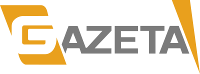 tv gazeta logo 4 - TV Gazeta Logo