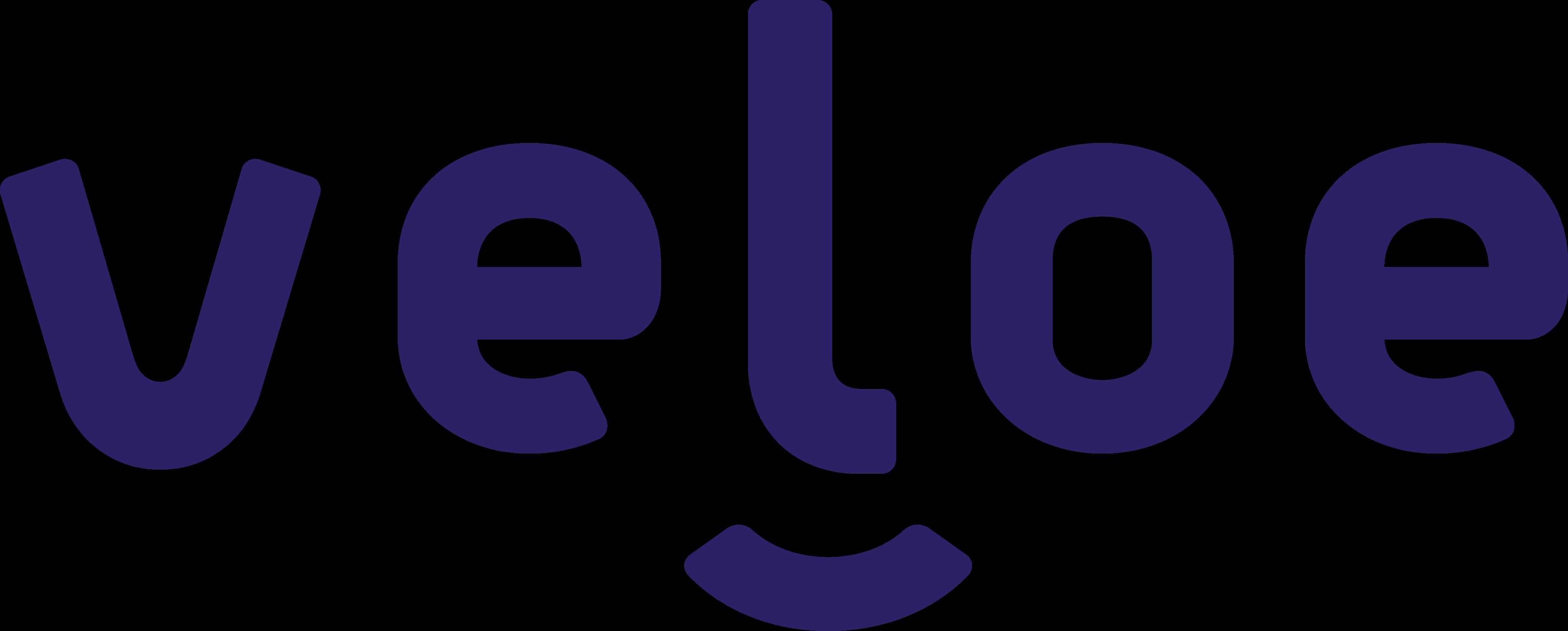 veloe logo 1 - Veloe Logo