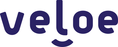 Veloe Logo.