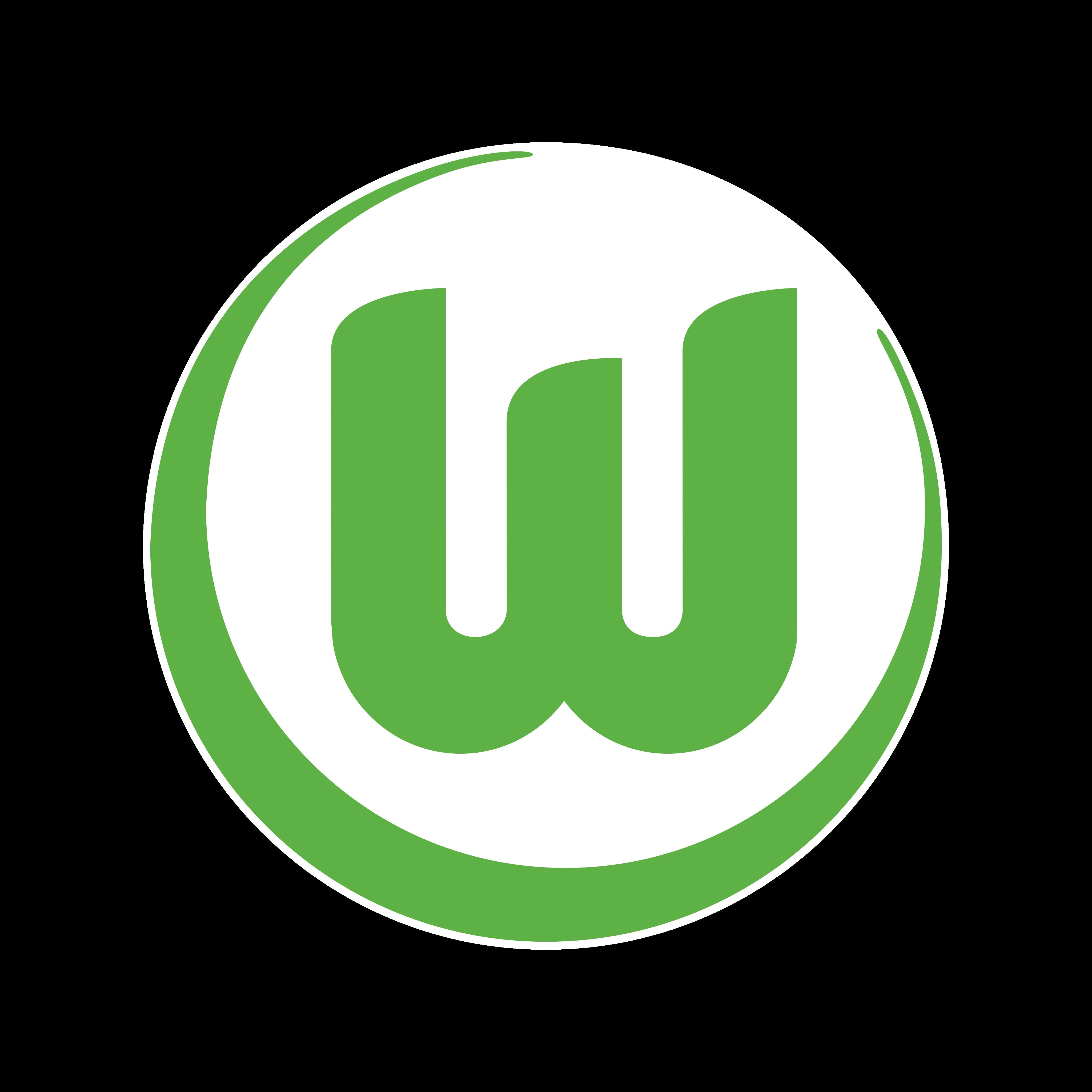 vfl wolfsburg logo 0 - Wolfsburg Logo