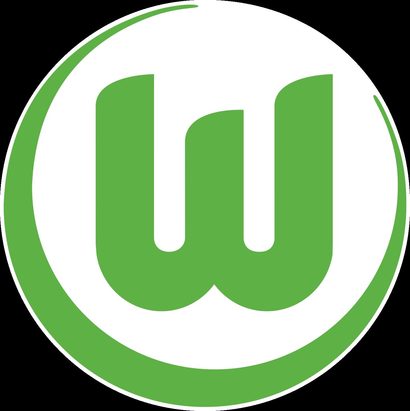 vfl wolfsburg logo 2 - Wolfsburg Logo