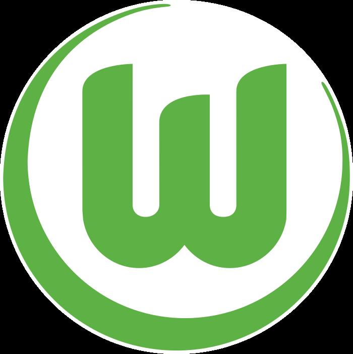 vfl wolfsburg logo 3 - Wolfsburg Logo