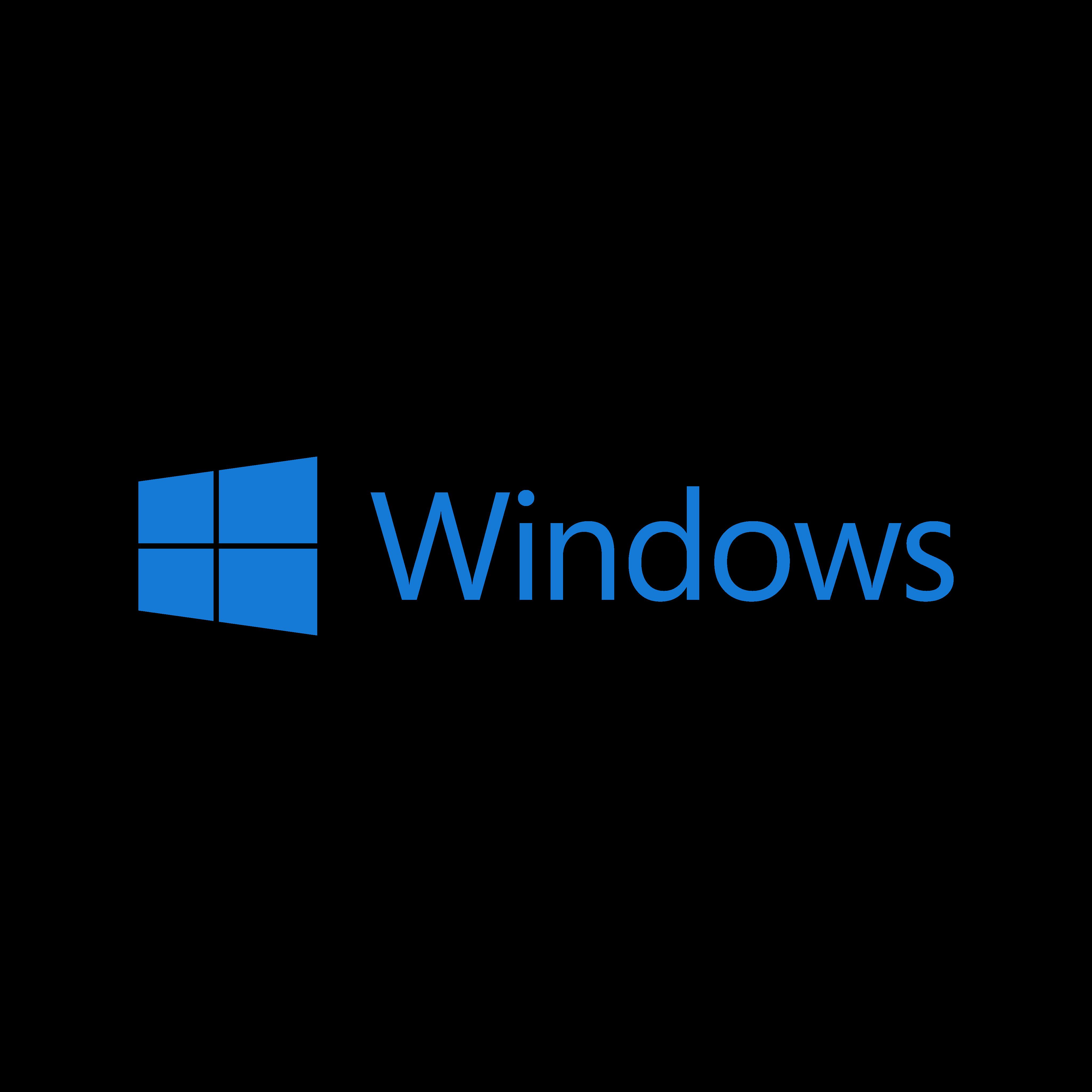 windows logo 0 - Windows Logo