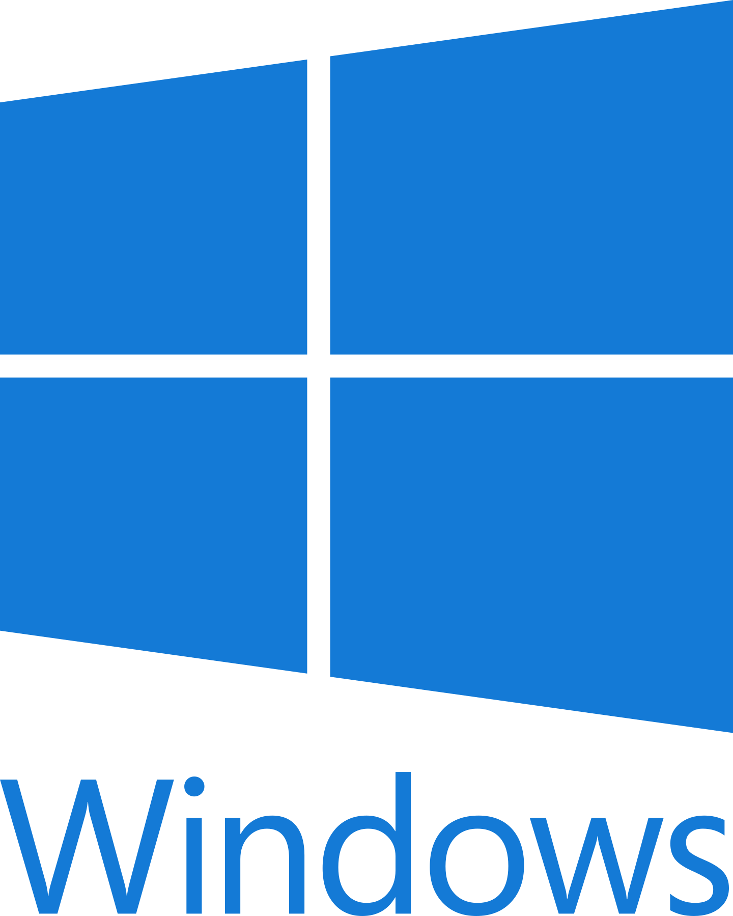 windows logo 2 - Windows Logo