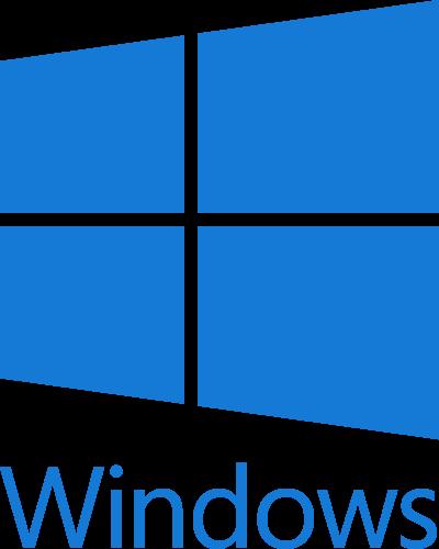 windows logo 4 - Windows Logo