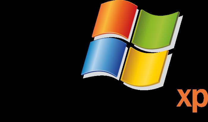 windows xp logo 3 - Windows XP Logo