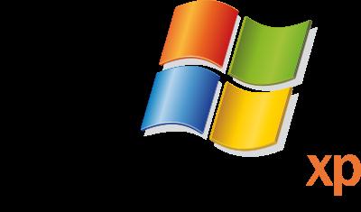 windows xp logo 4 - Windows XP Logo