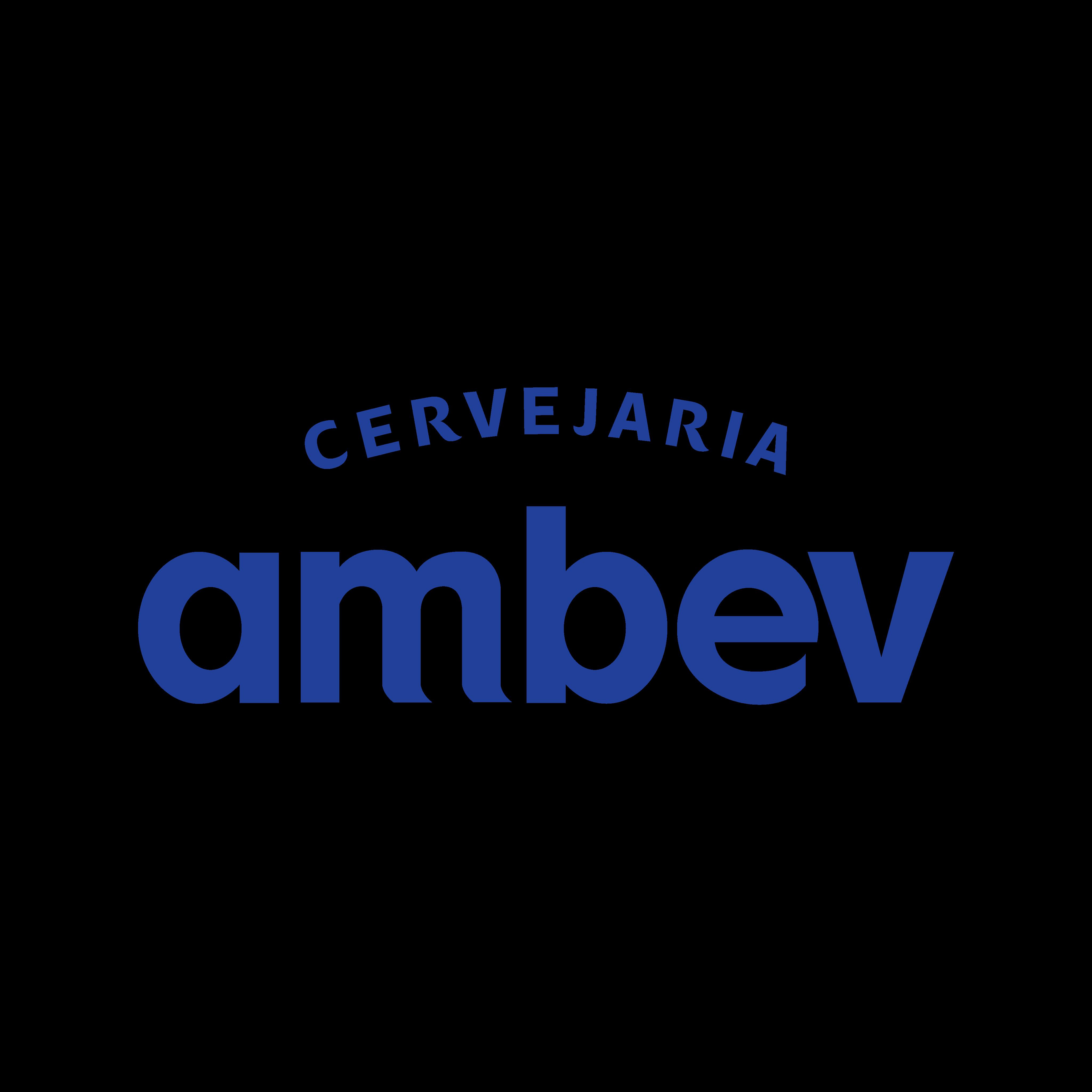 ambev logo 0 - Ambev Logo