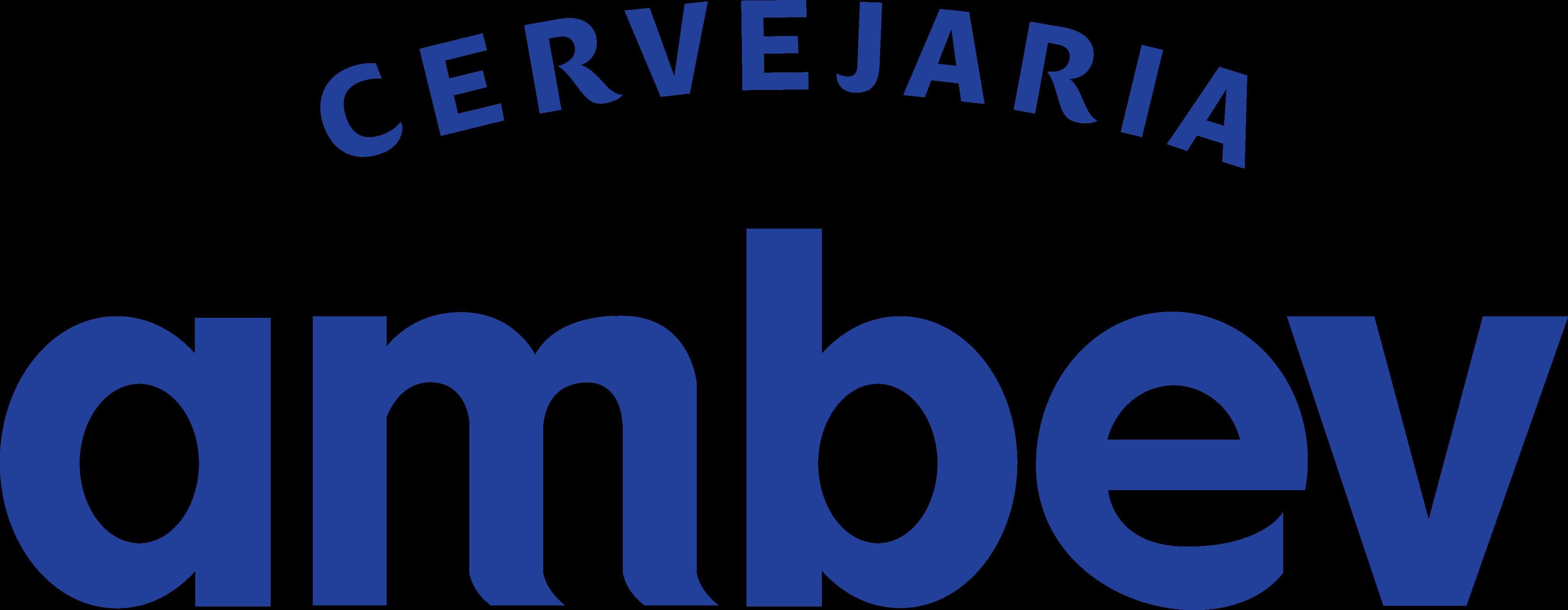 ambev logo 2 - Ambev Logo