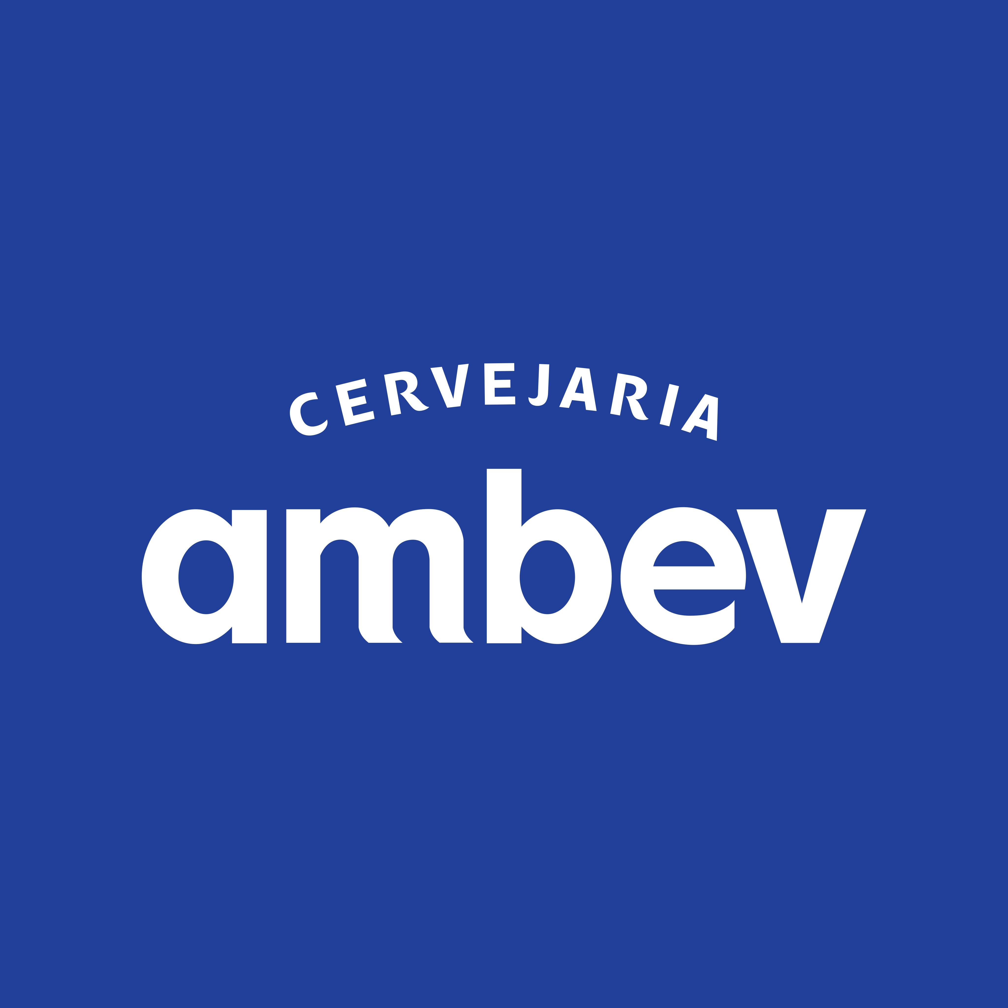 ambev logo - Ambev Logo