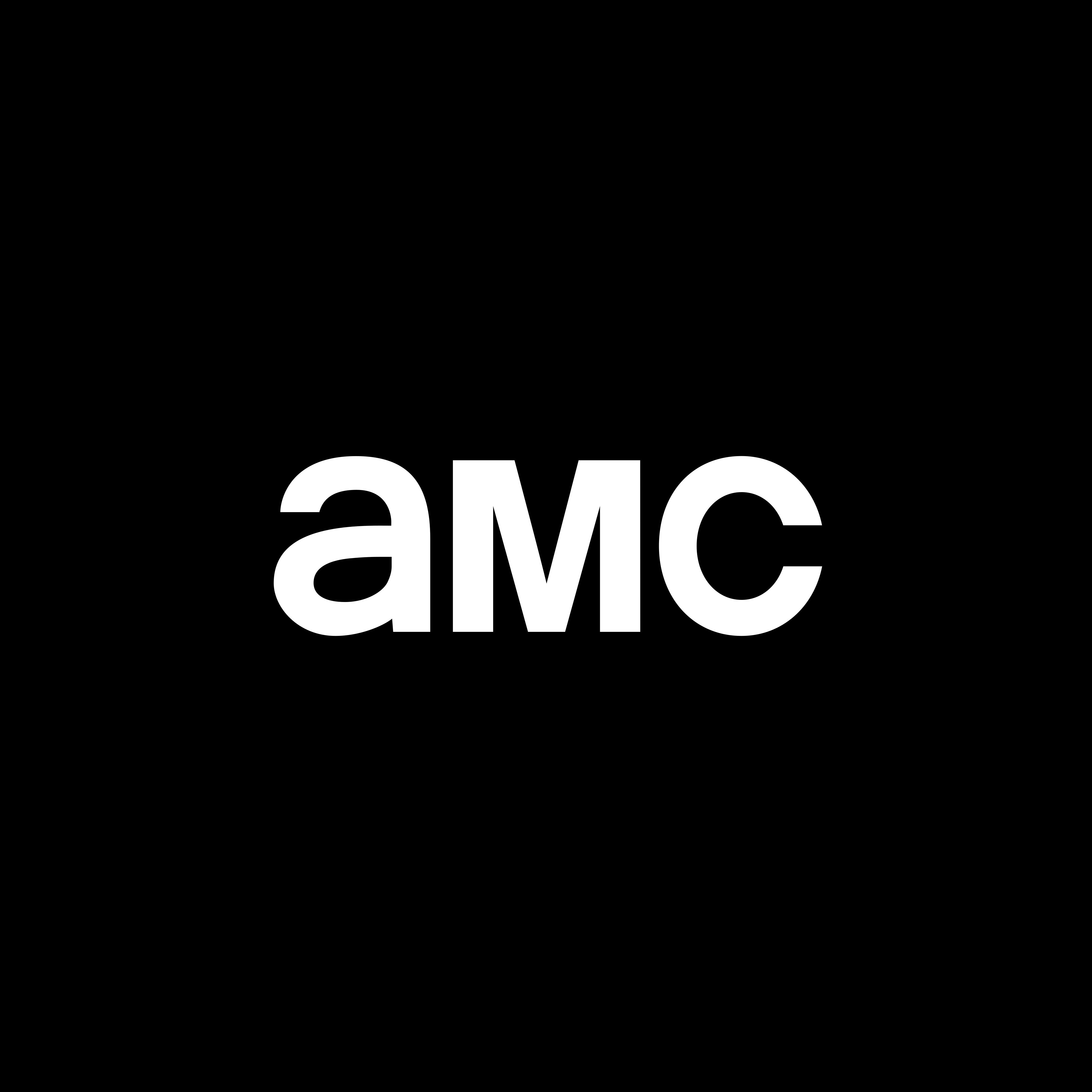 amc logo 0 - AMC Logo