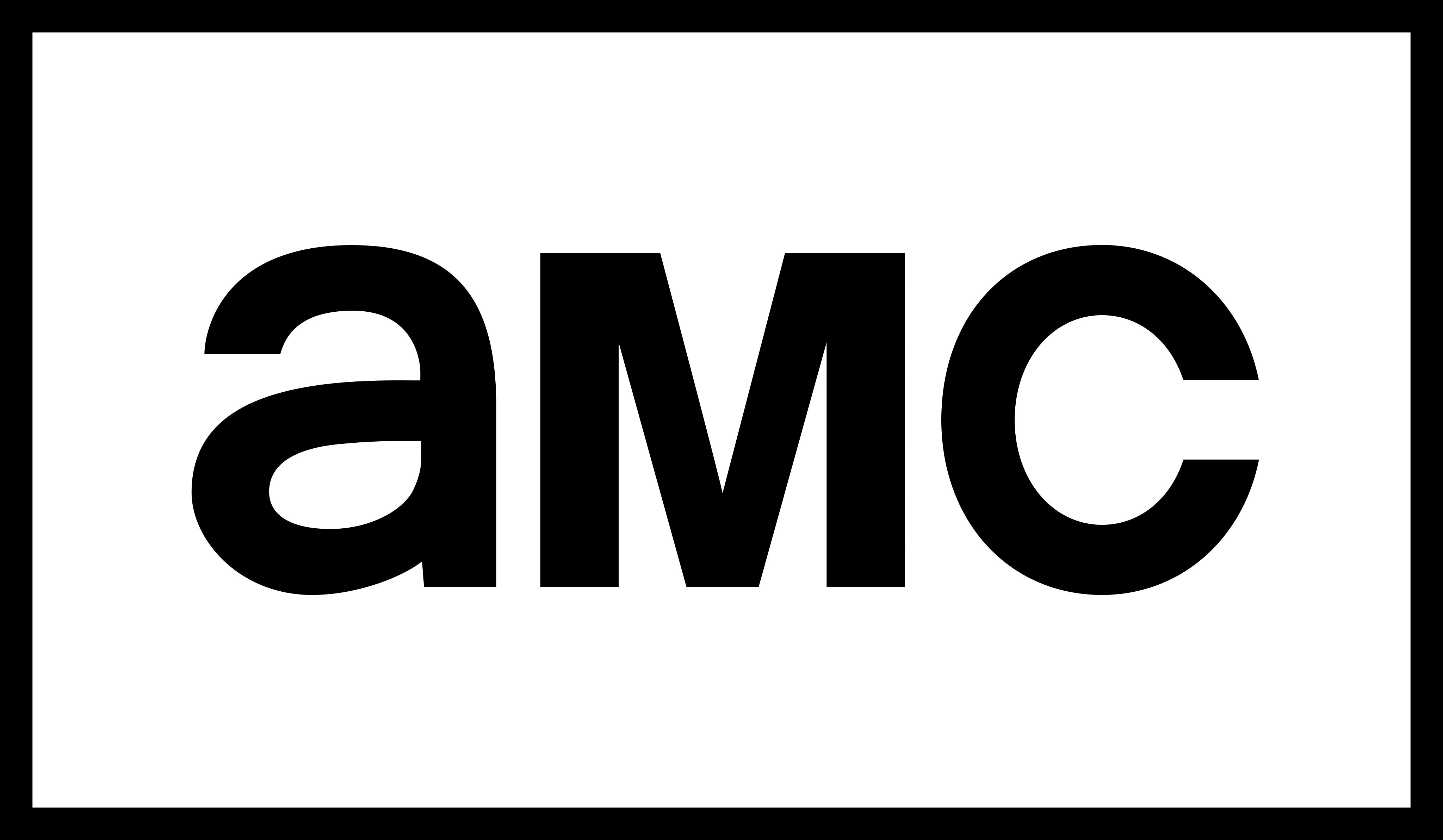 amc logo - AMC Logo