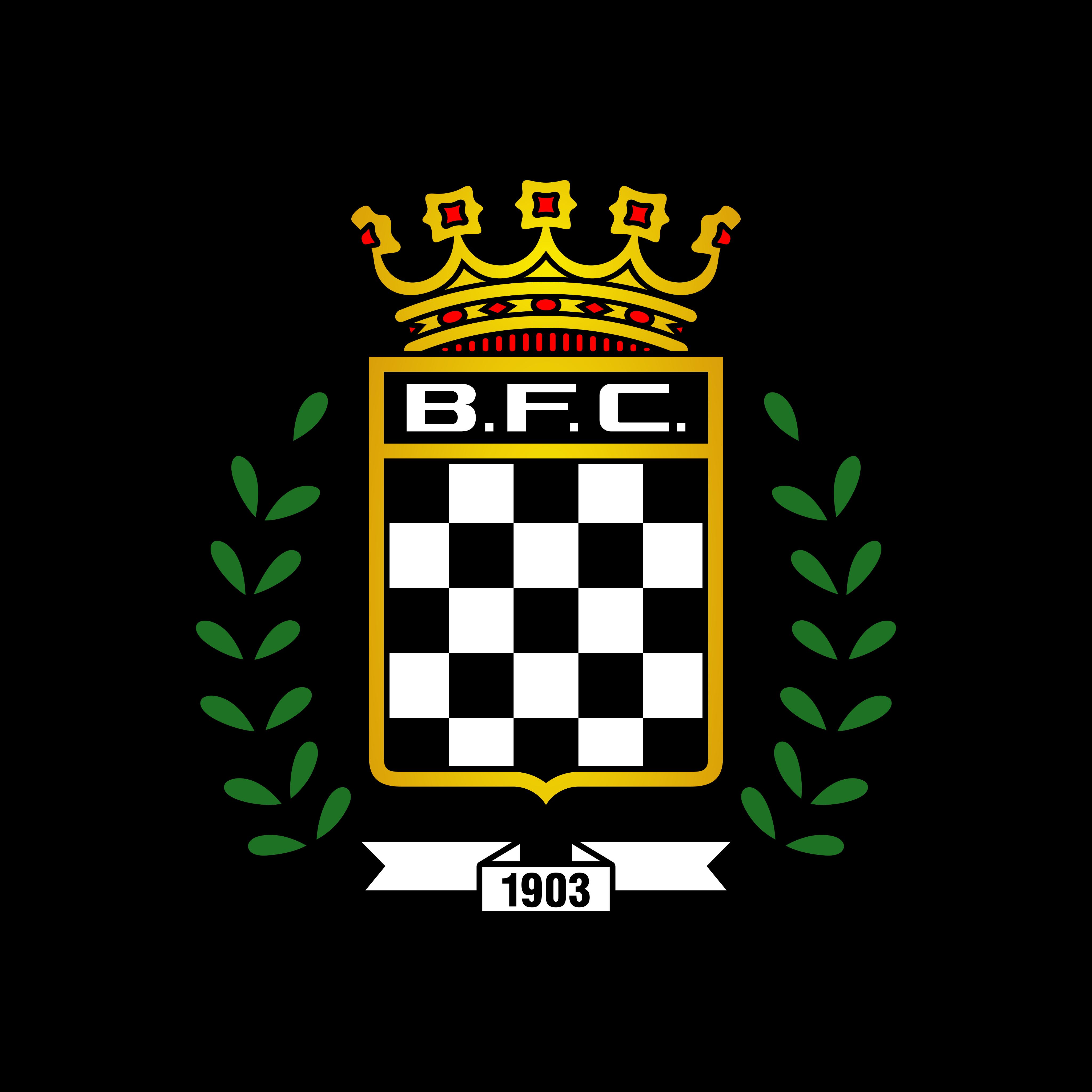 boavista fc logo 0 - Boavista FC Logo