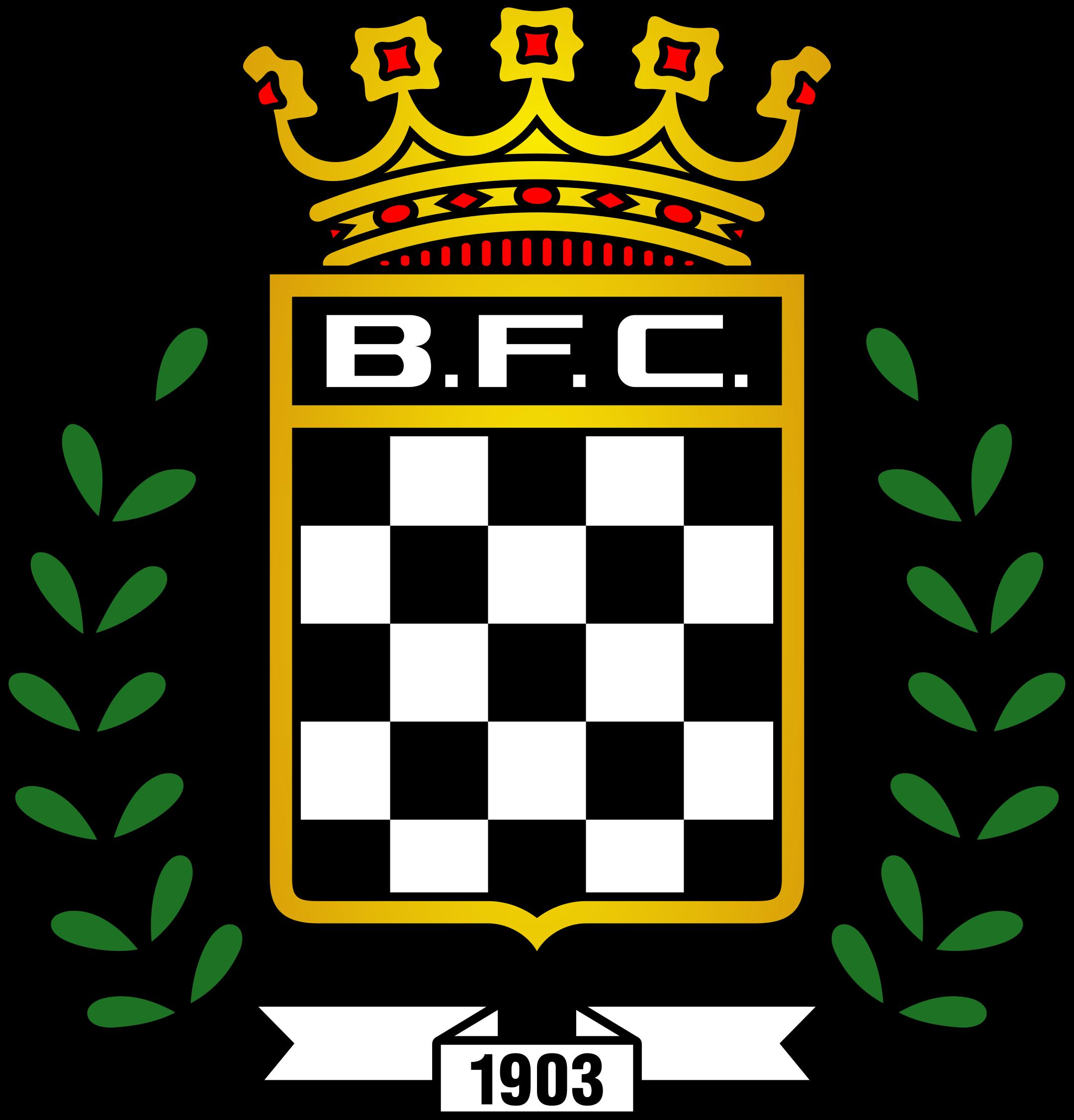 boavista fc logo 1 - Boavista FC Logo