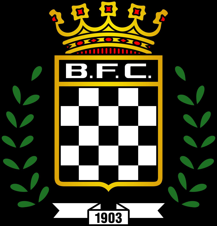 boavista fc logo 2 - Boavista FC Logo
