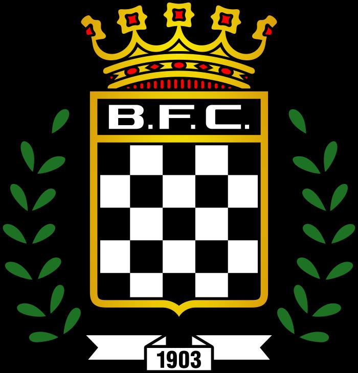 boavista fc logo 3 - Boavista FC Logo