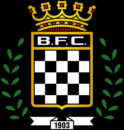boavista fc logo 4 - Boavista FC Logo
