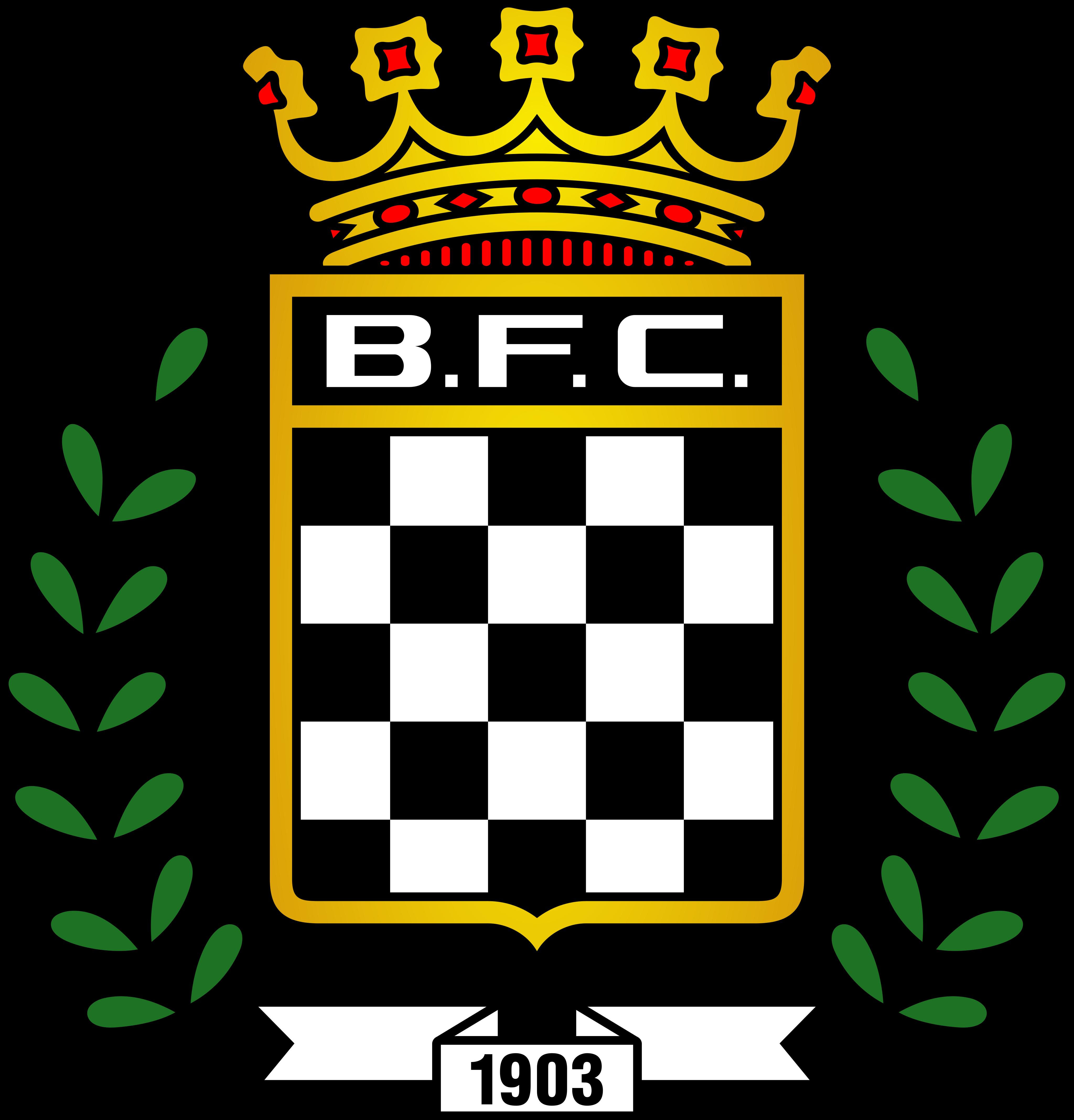 Boavista FC Logo.