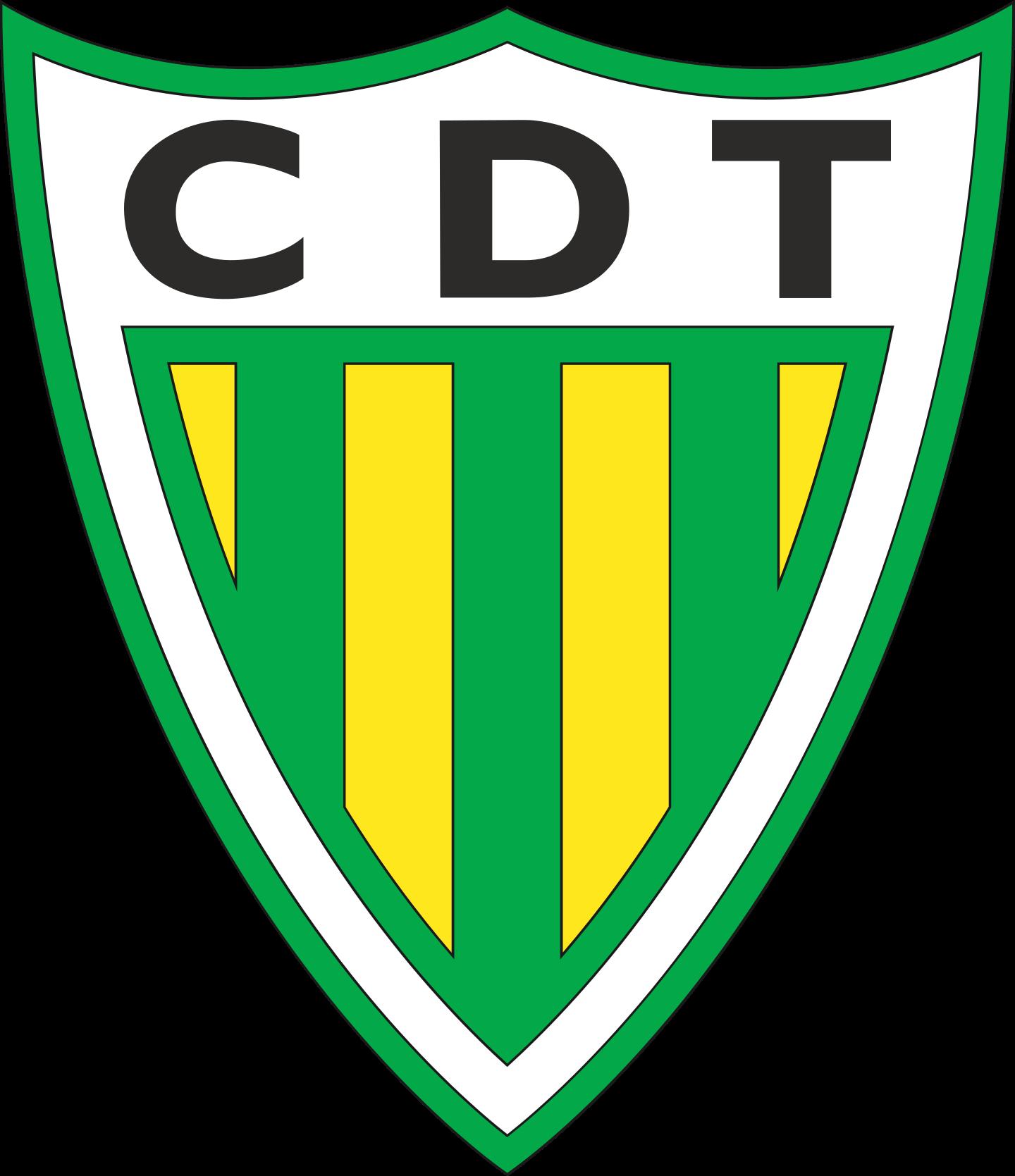 cd tondela logo 2 - Tondela Logo