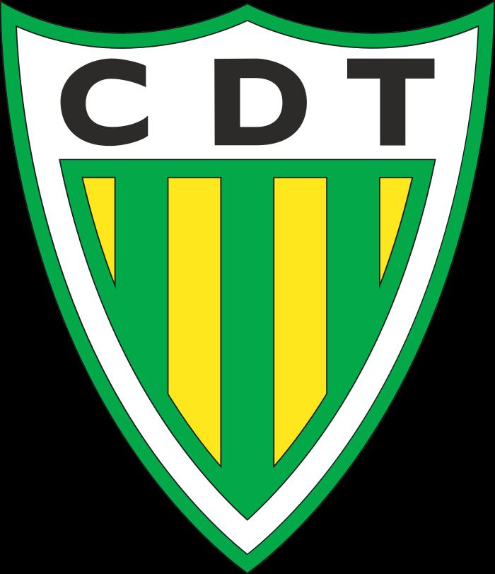 cd tondela logo 3 - Tondela Logo