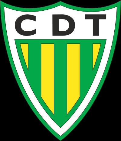 cd tondela logo 4 - Tondela Logo