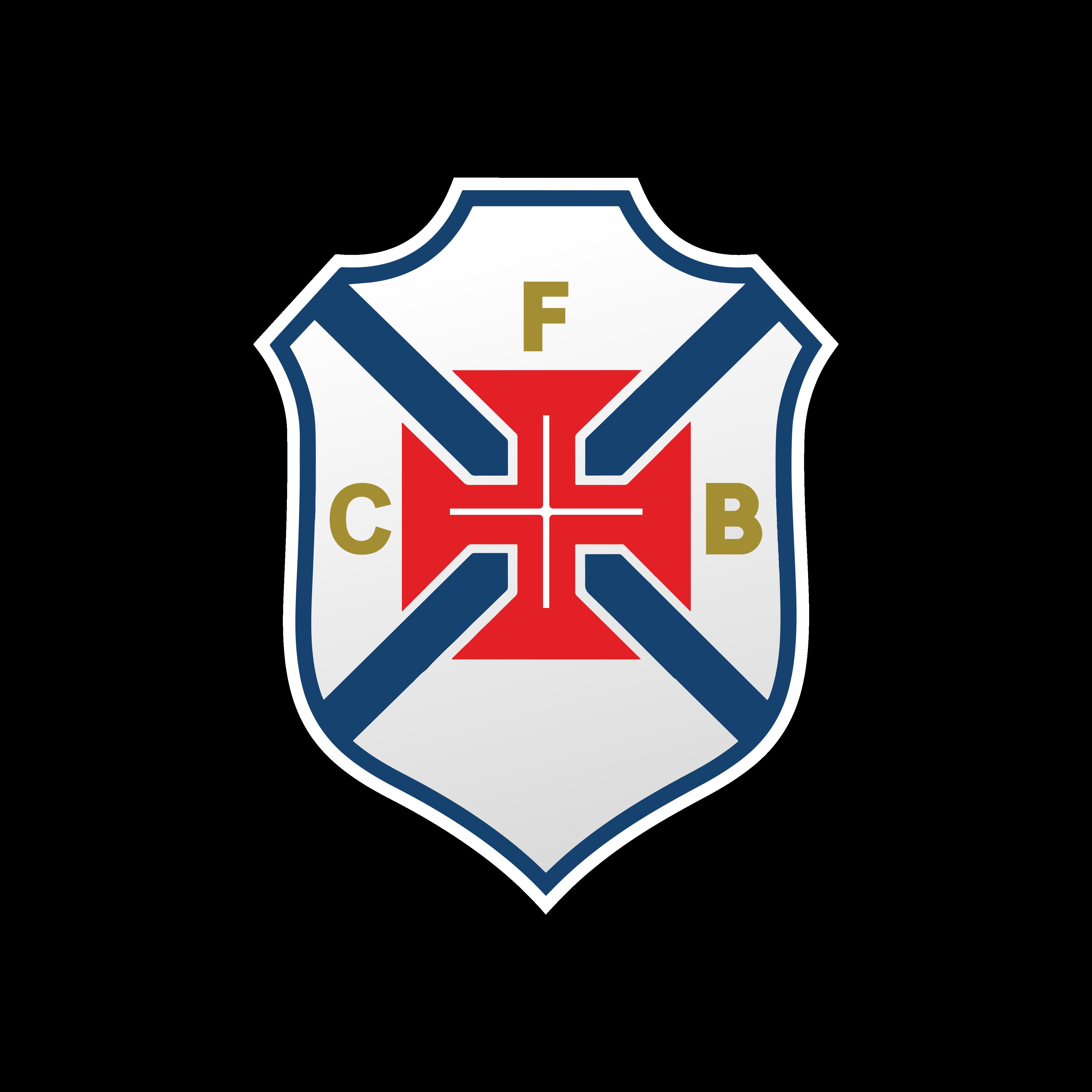 cf os belensenses 0 - CF Os Belensenses Logo