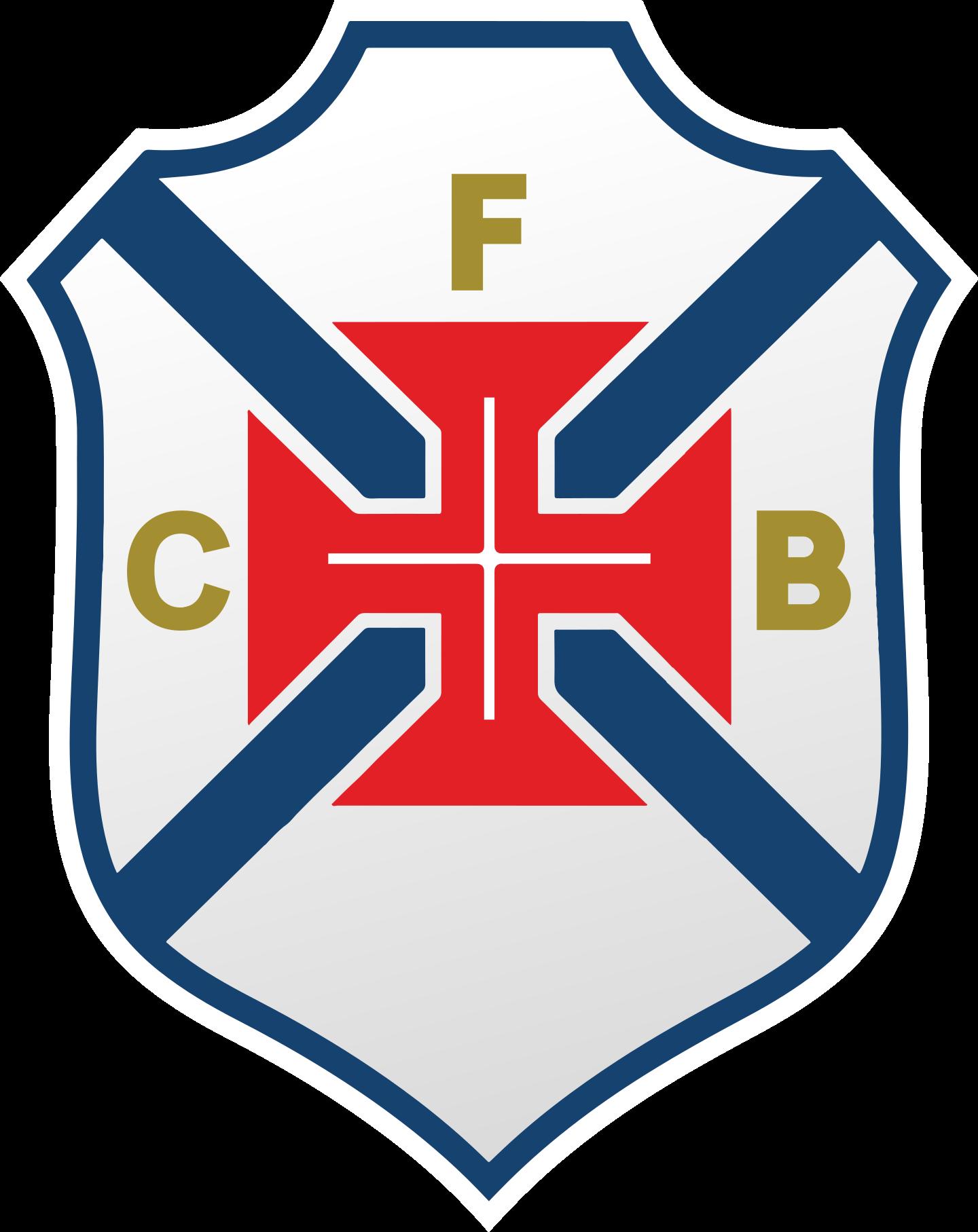 cf os belensenses 2 - CF Os Belensenses Logo