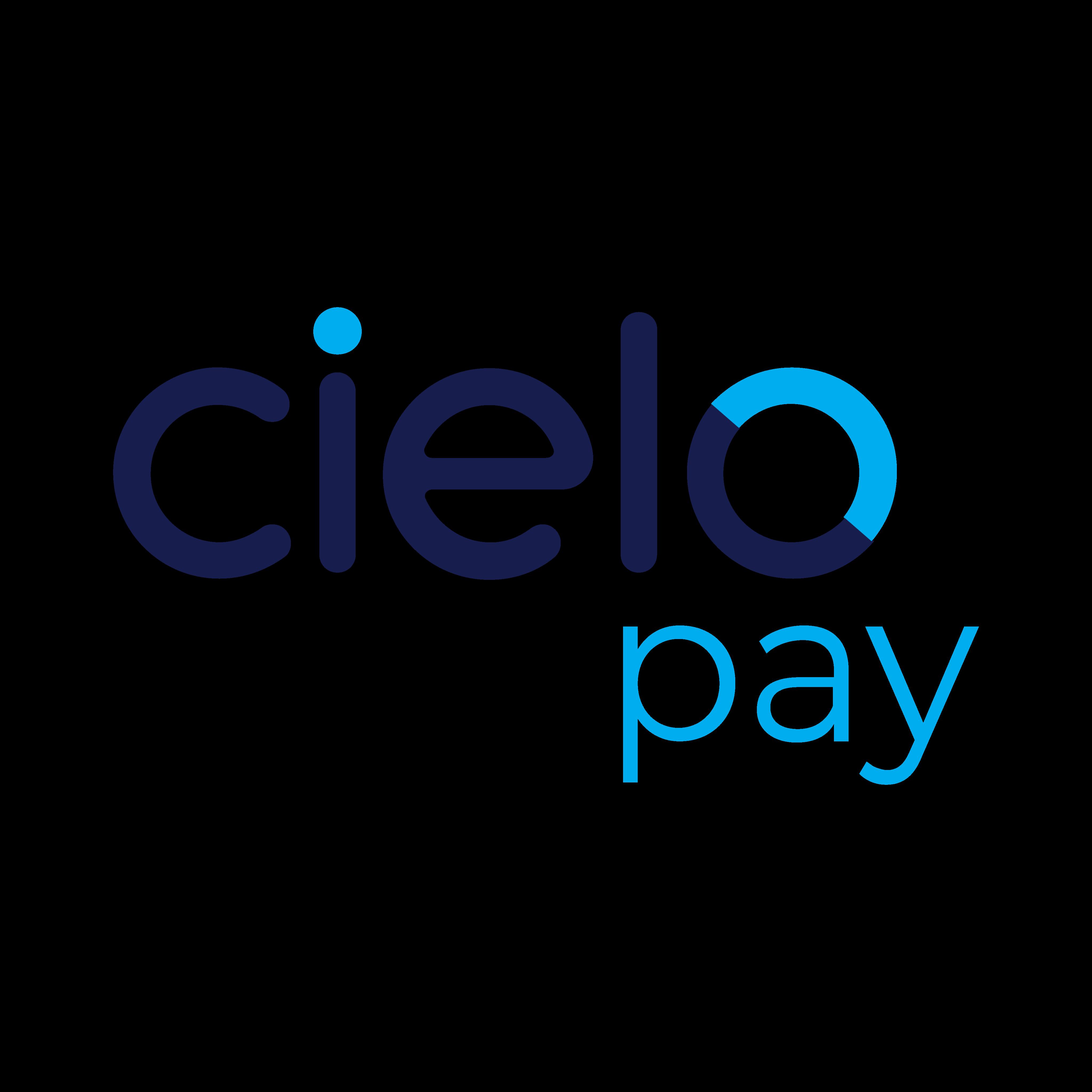 cielo pay logo 0 - Cielo Pay Logo