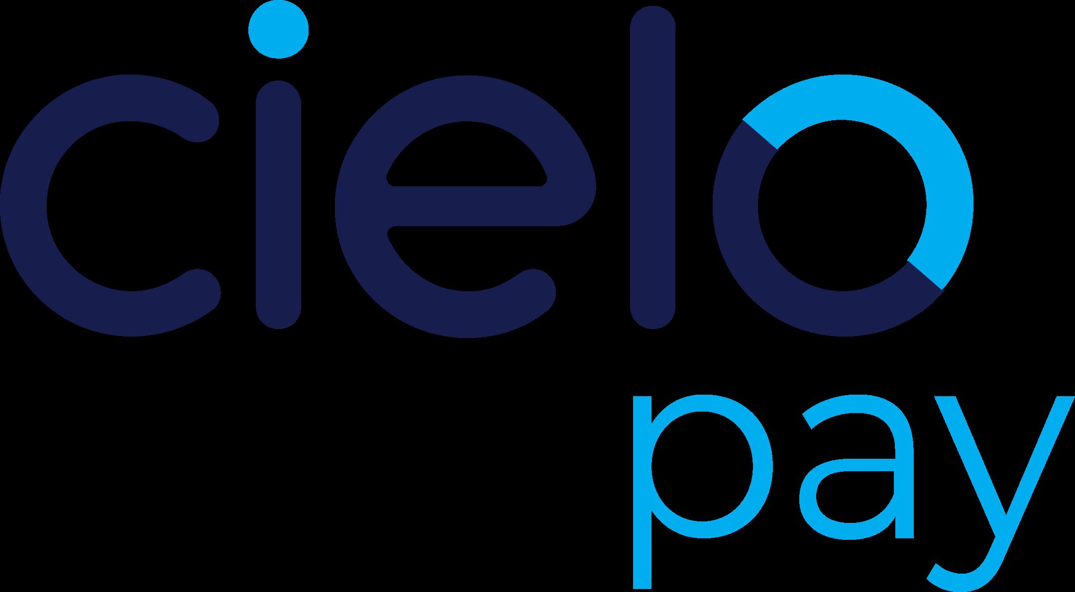 cielo pay logo 1 - Cielo Pay Logo