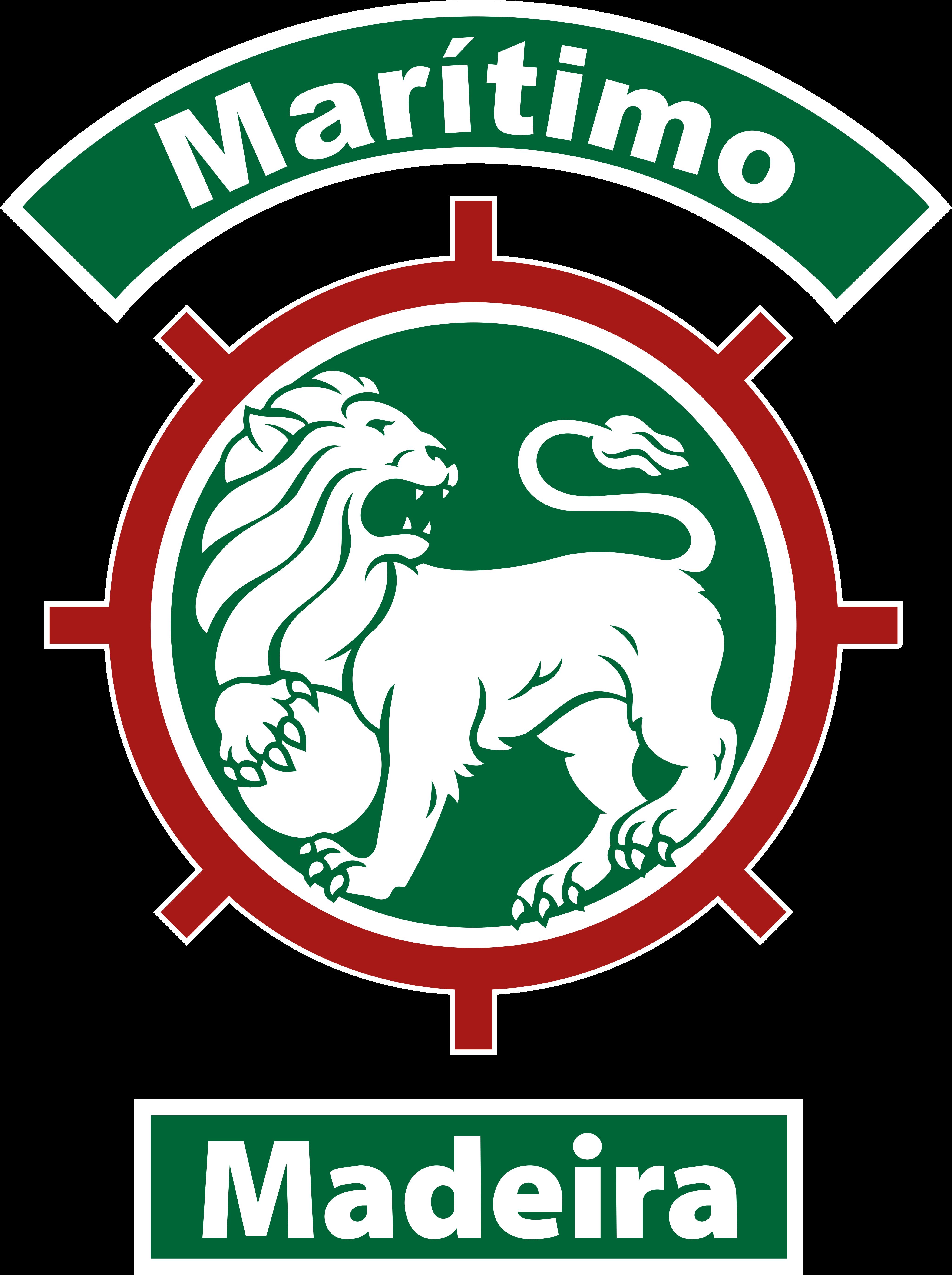 CS Marítimo Logo.