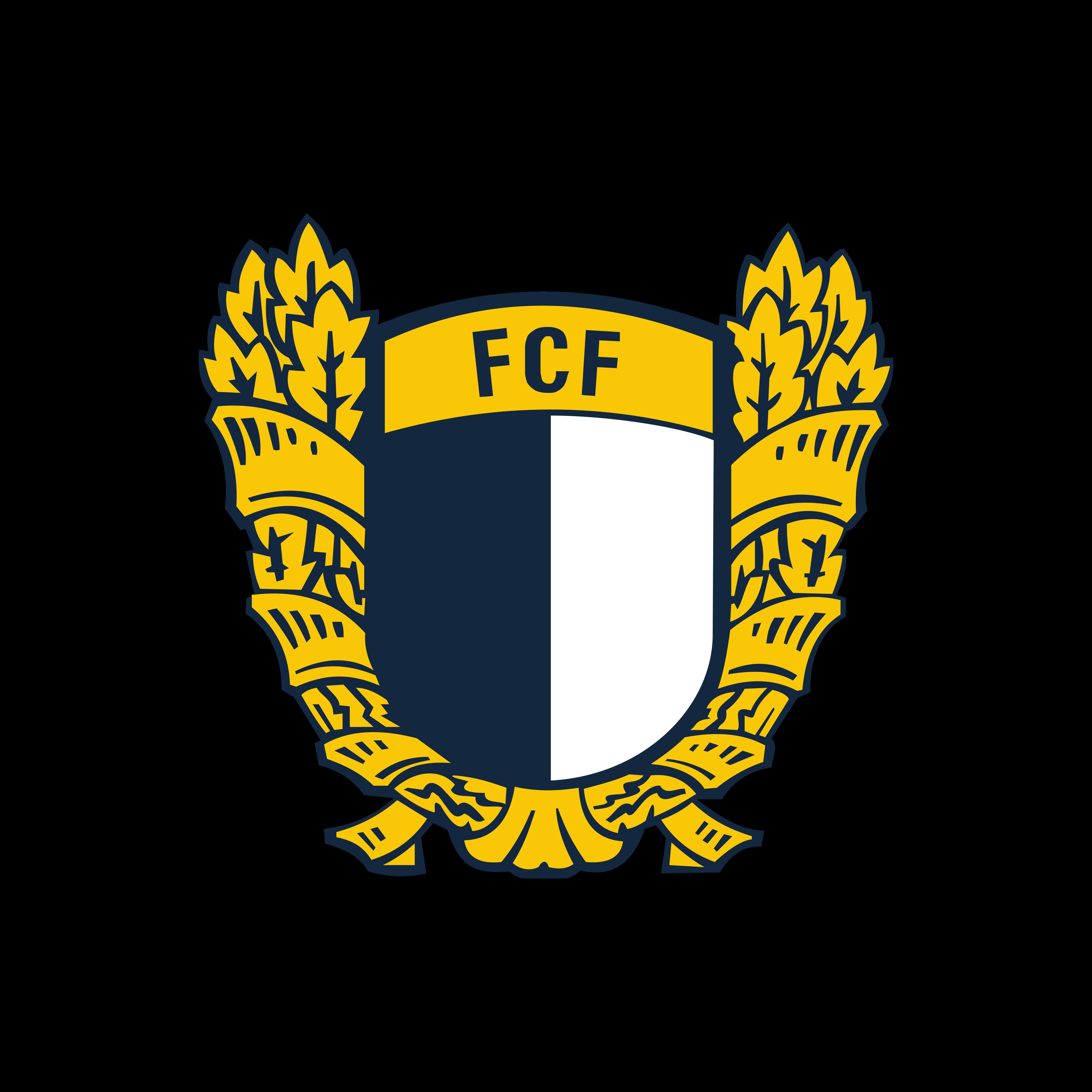fc famalicao logo 0 - FC Famalicão Logo