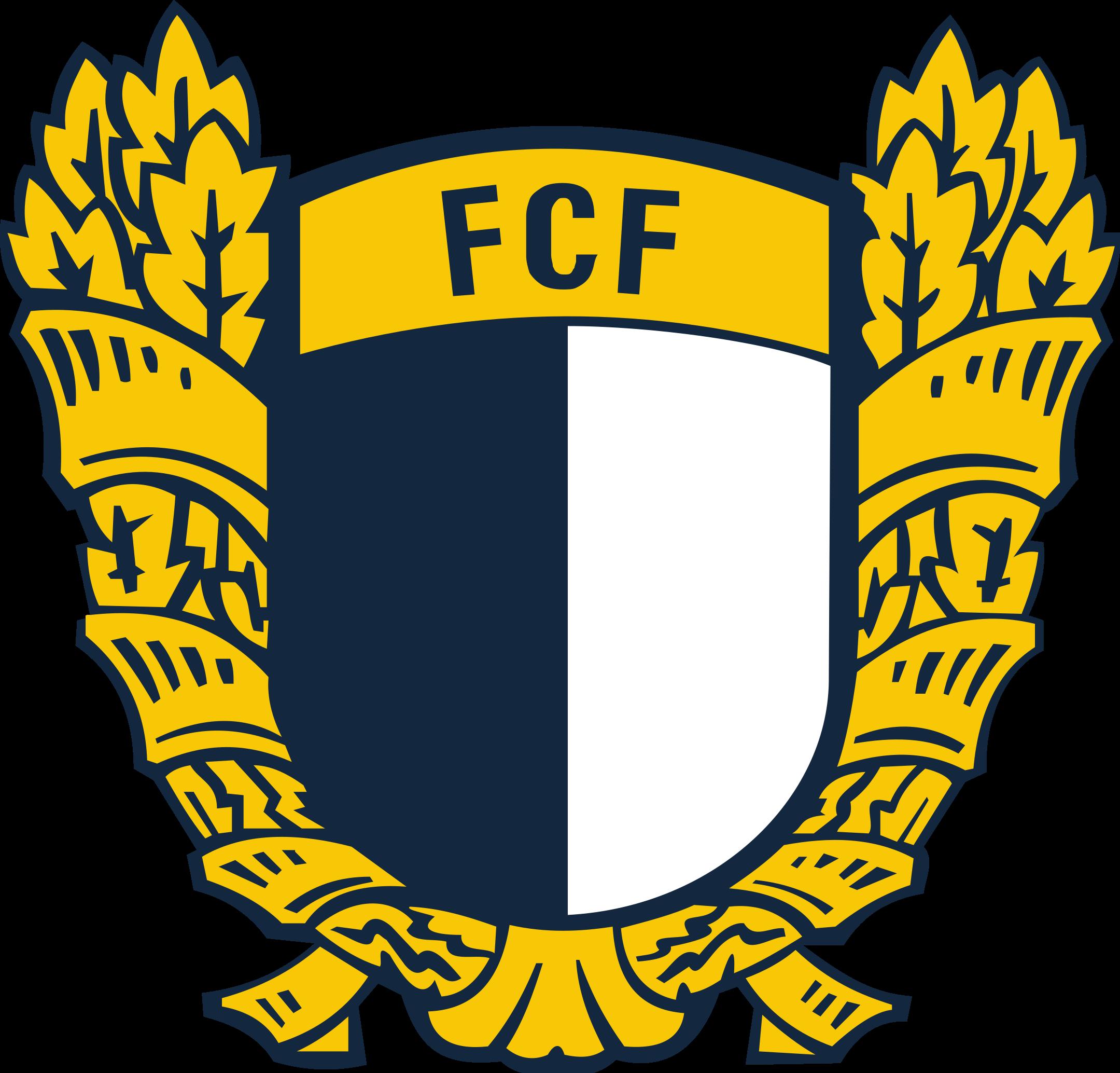 fc famalicao logo 1 - FC Famalicão Logo