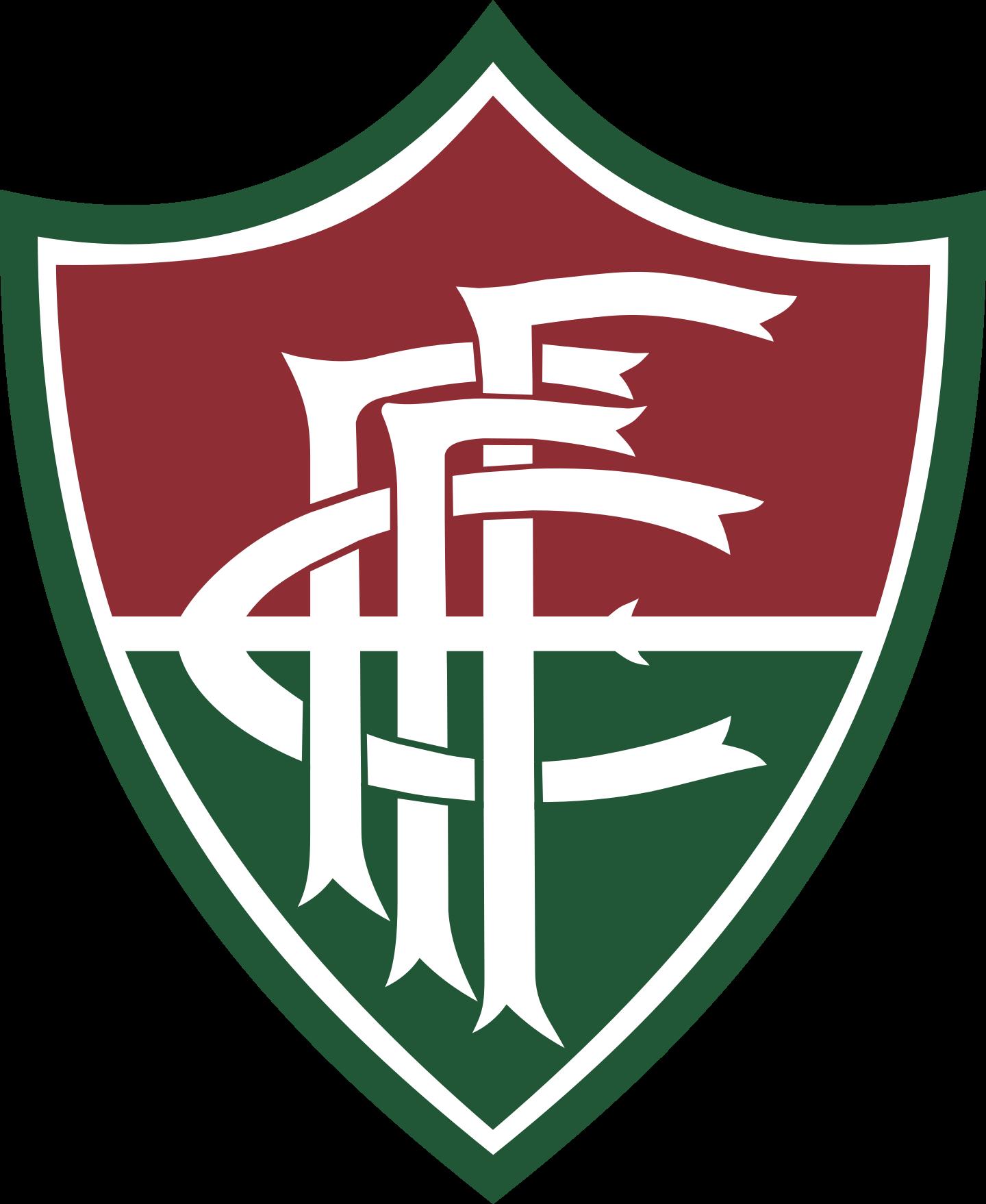 fluminense de feira logo 3 - Fluminense de Feira FC Logo