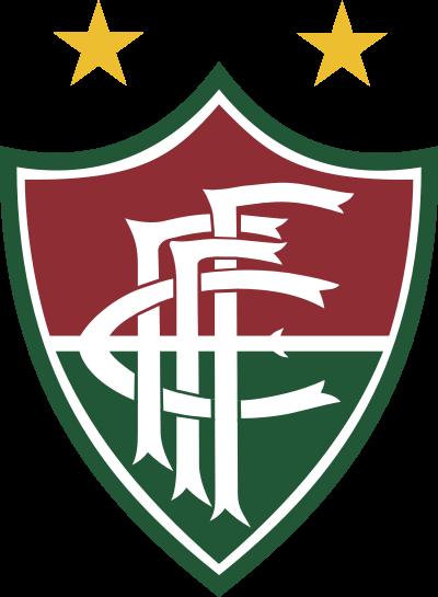 fluminense de feira logo 4 - Fluminense de Feira FC Logo