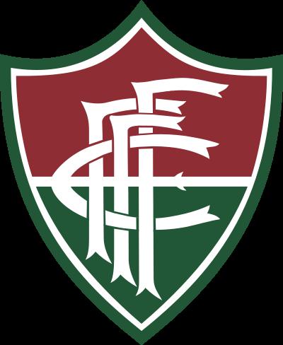 fluminense de feira logo 5 - Fluminense de Feira FC Logo