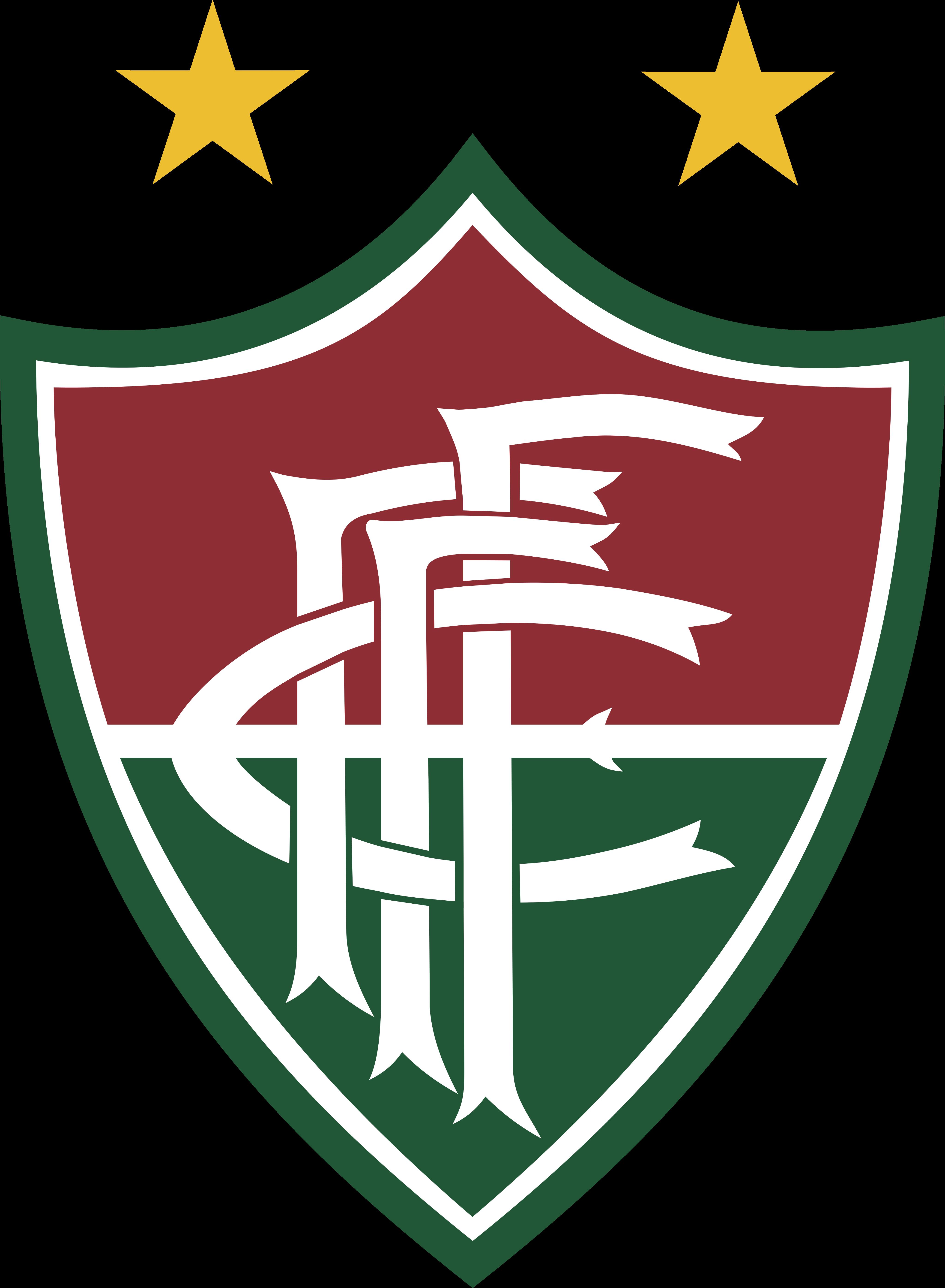 Fluminense de Feira FC Logo.