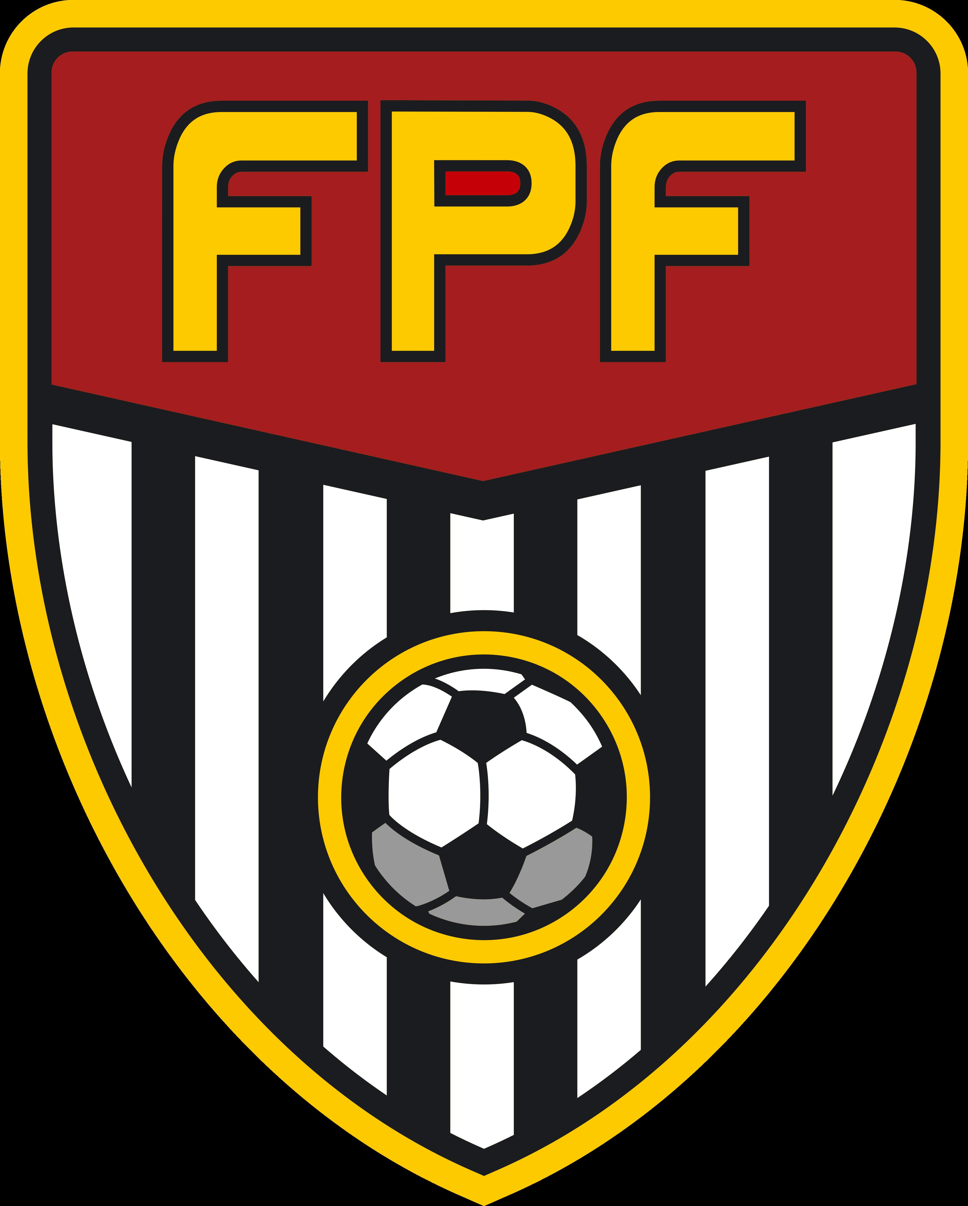 FPF Federação Paulista de Futebol Logo.