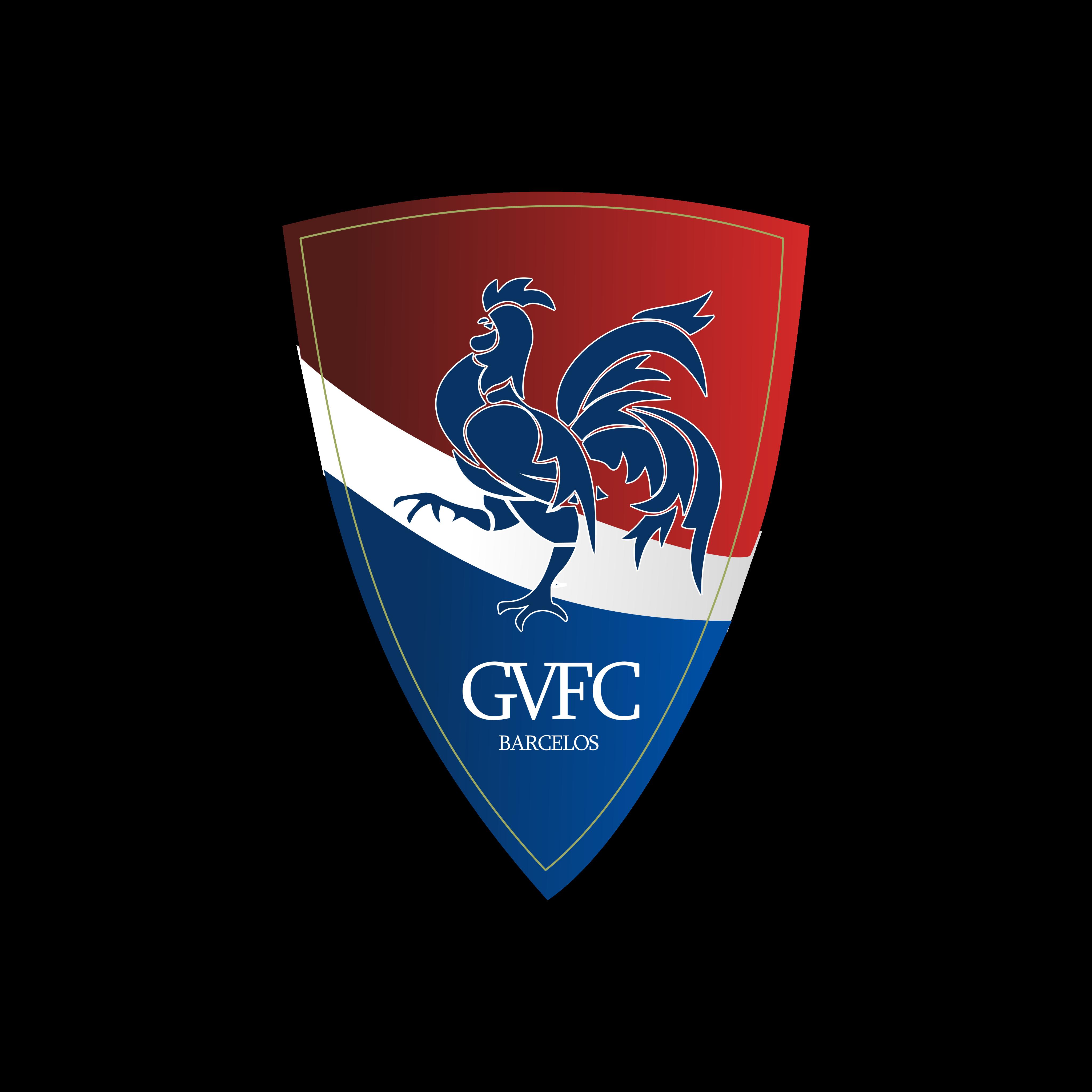gil vicente fc logo 0 - Gil Vicente FC Logo