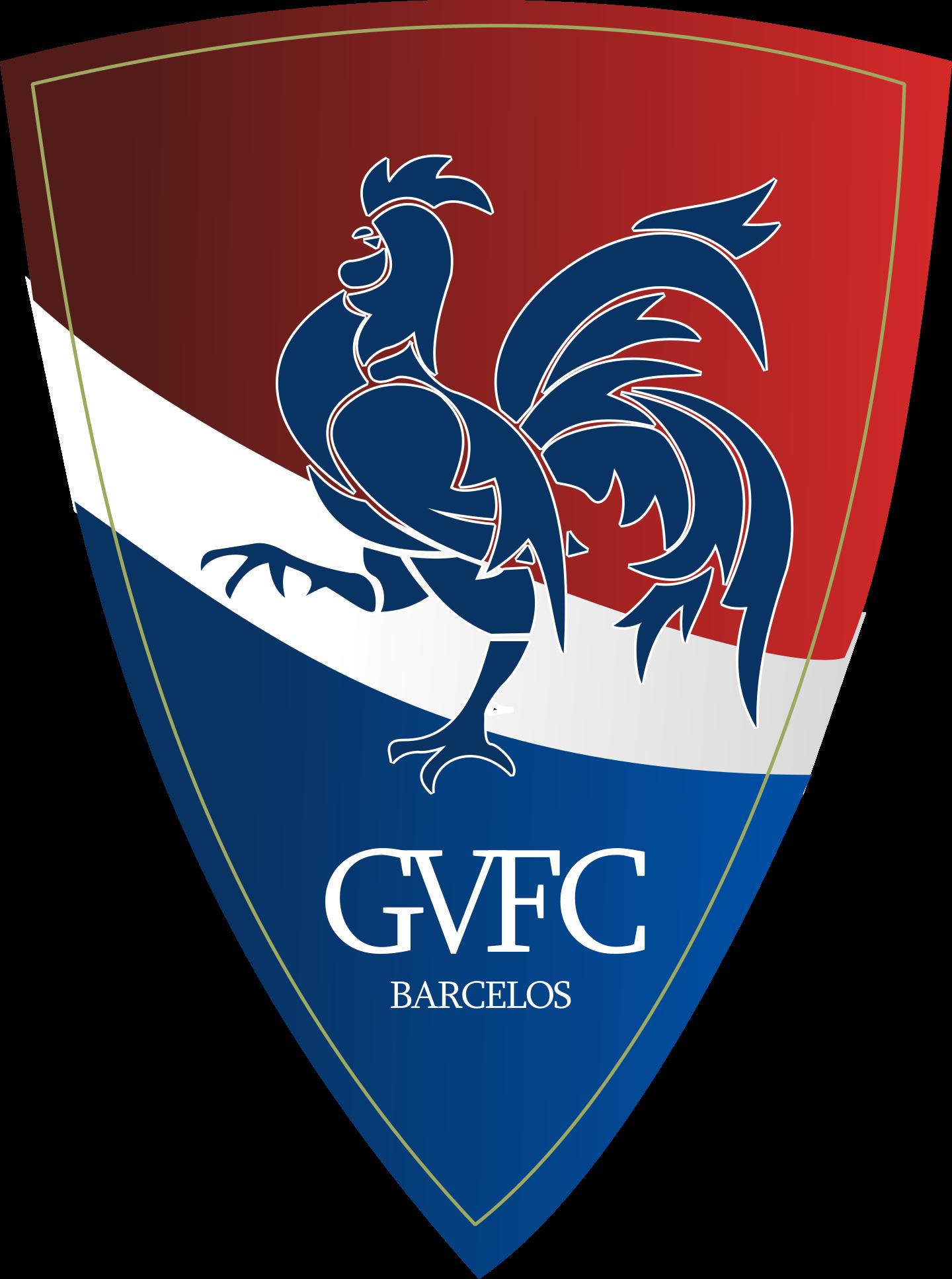 gil vicente fc logo 2 - Gil Vicente FC Logo