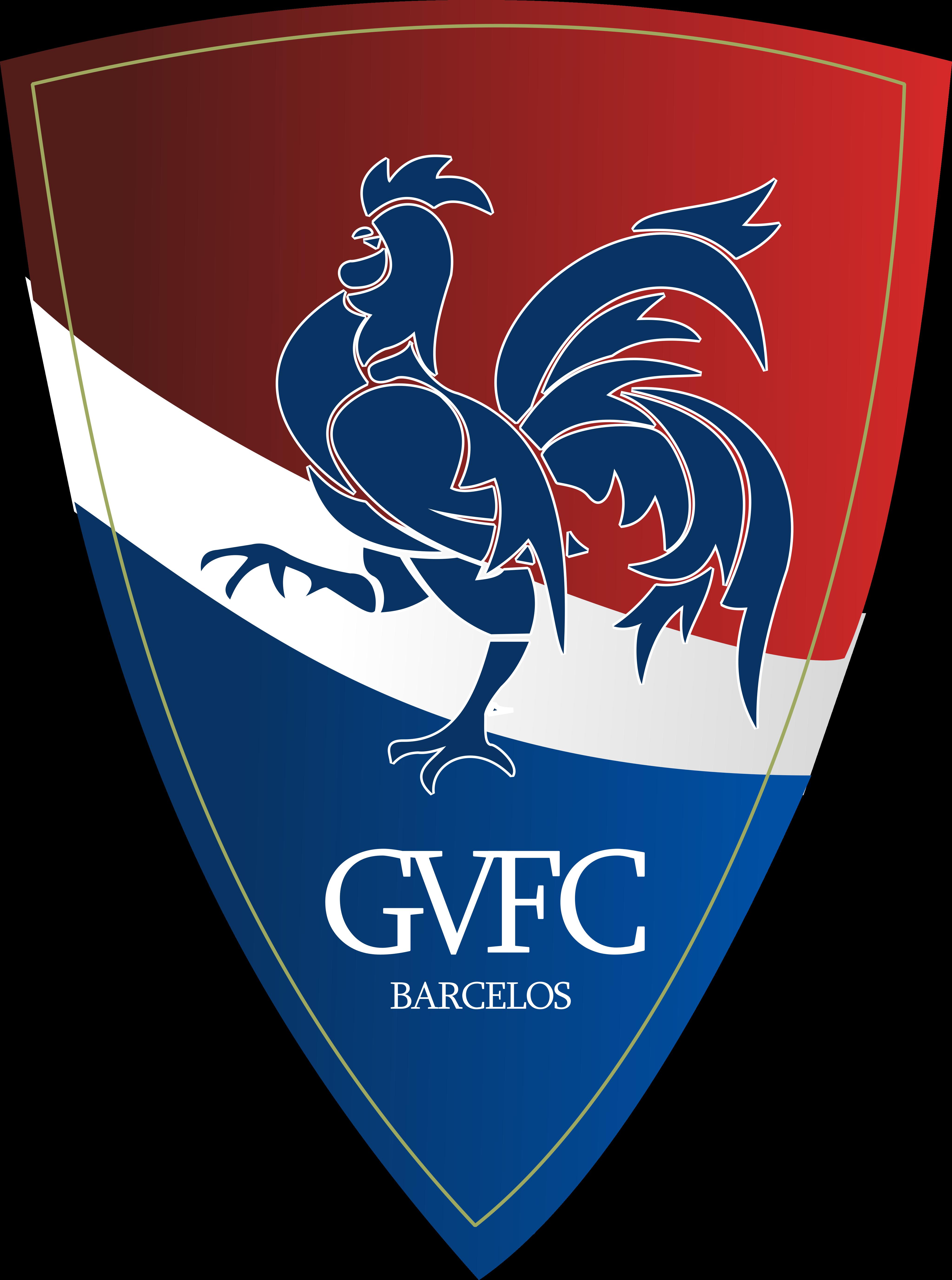 Gil Vicente FC Logo.