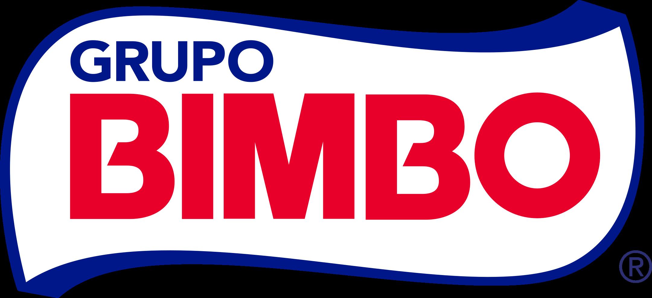 grupo bimbo logo 1 - Grupo Bimbo Logo