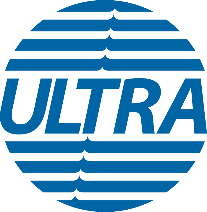 Grupo Ultra Logo.