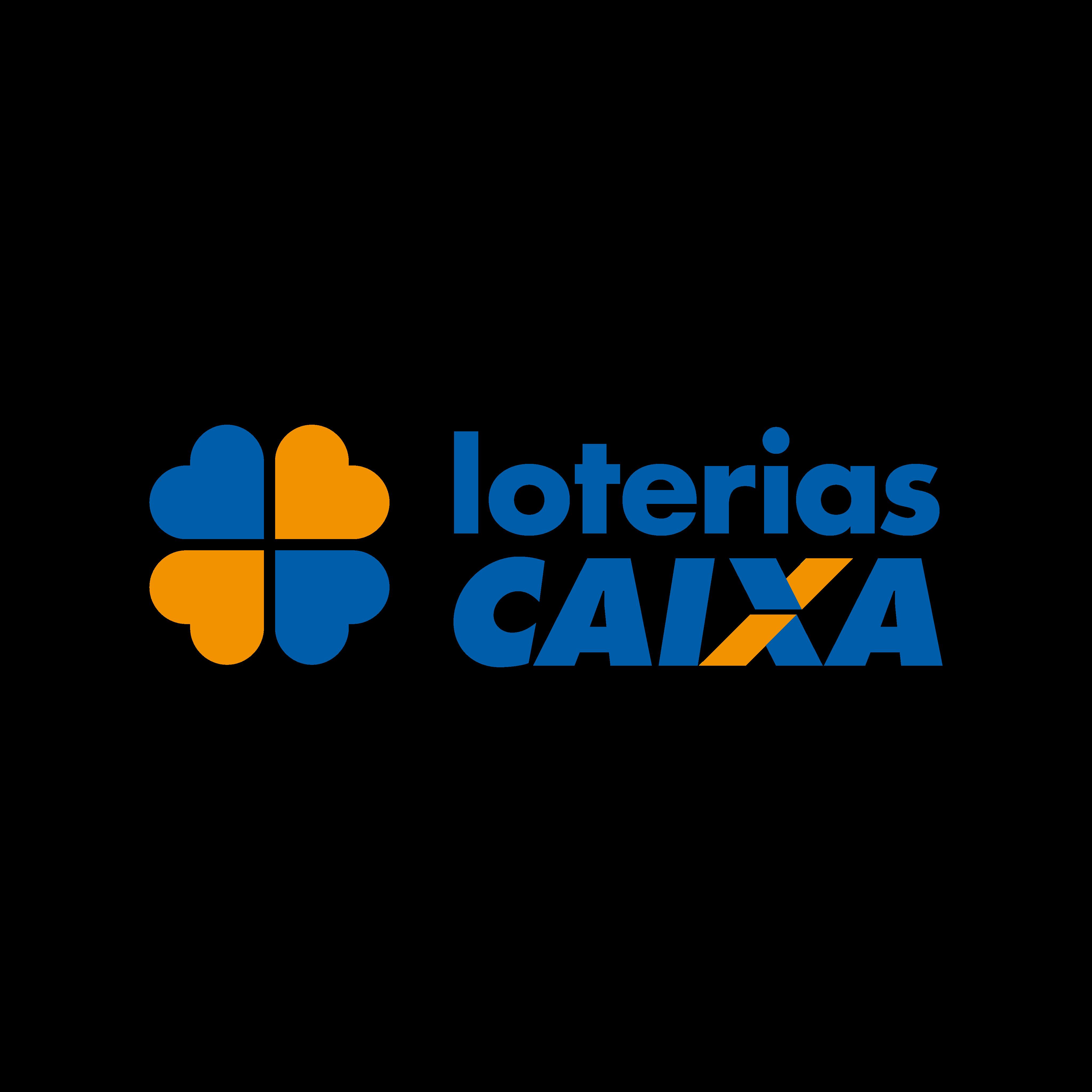 loterias caixa logo 0 - Loterias Caixa Logo