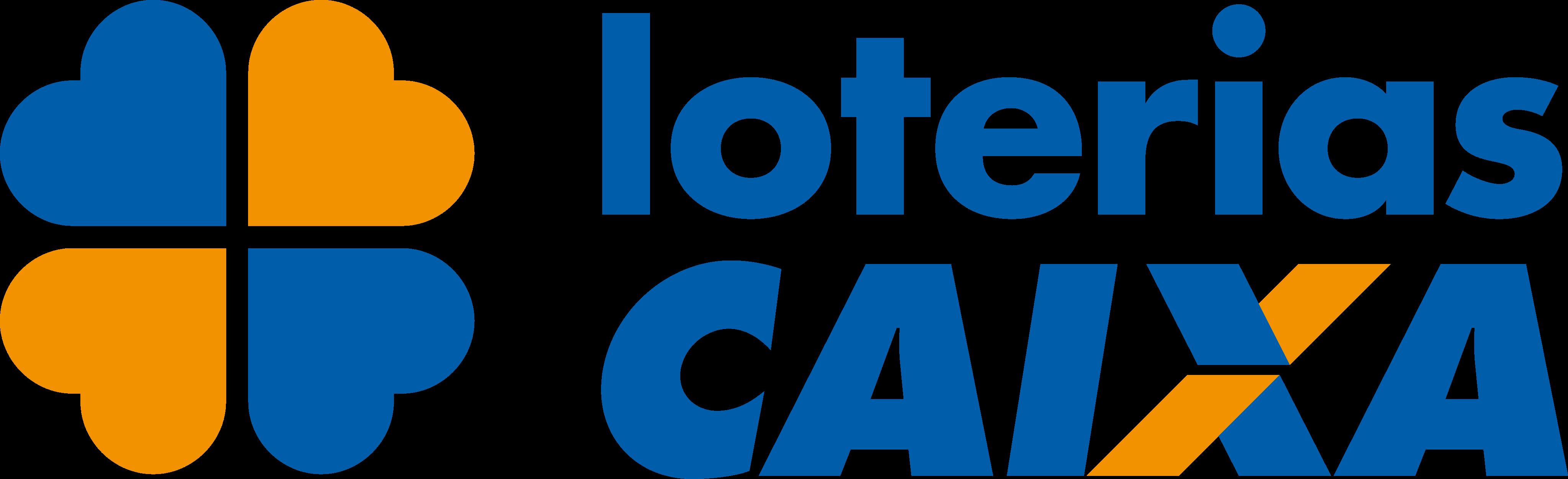 loterias caixa logo 1 - Loterias Caixa Logo